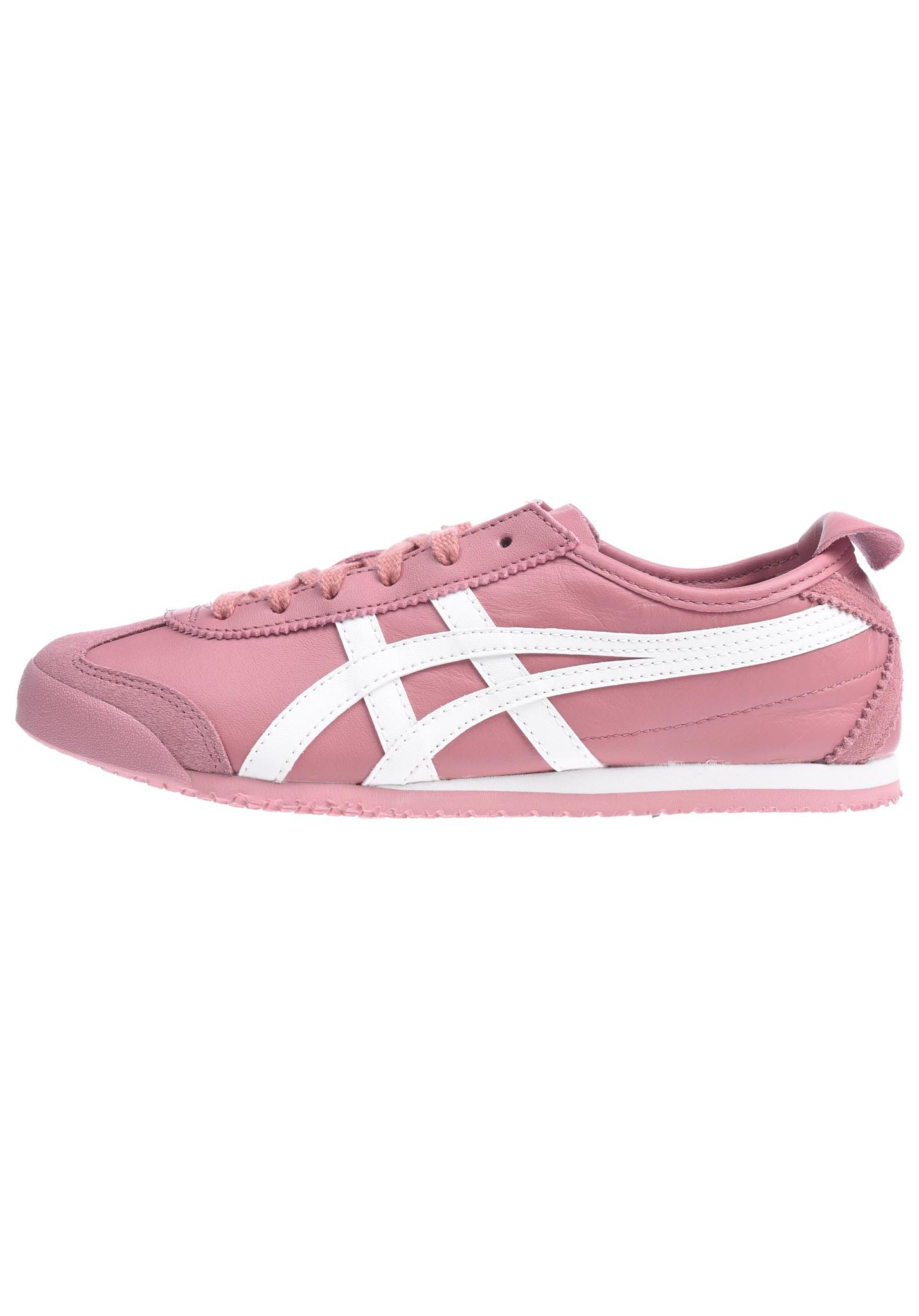 8fd3209e81 Onitsuka Tiger Mexico 66 - Sneakers - Pink - Planet Sports