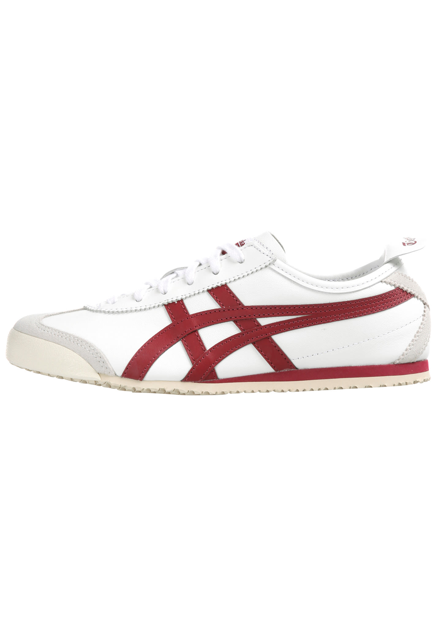 half off 15d78 913c0 Onitsuka Tiger Mexico 66 - Sneakers - White