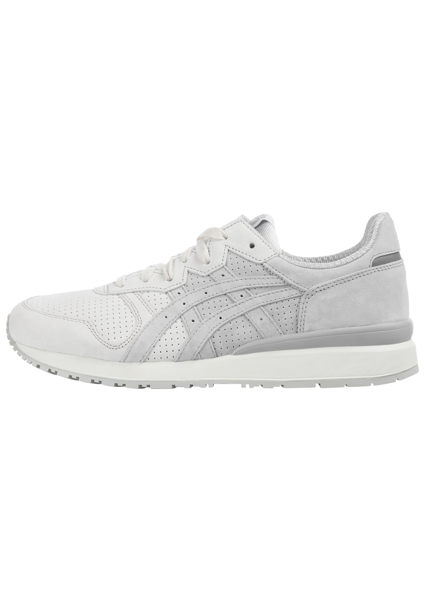 detailed look 797dd 94704 Onitsuka Tiger Tiger Ally - Sneakers - Grey