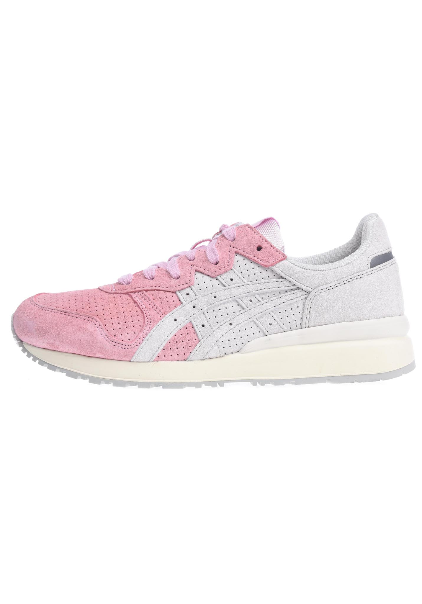 separation shoes 7f28d 83cc5 Onitsuka Tiger Tiger Ally - Sneakers - Pink
