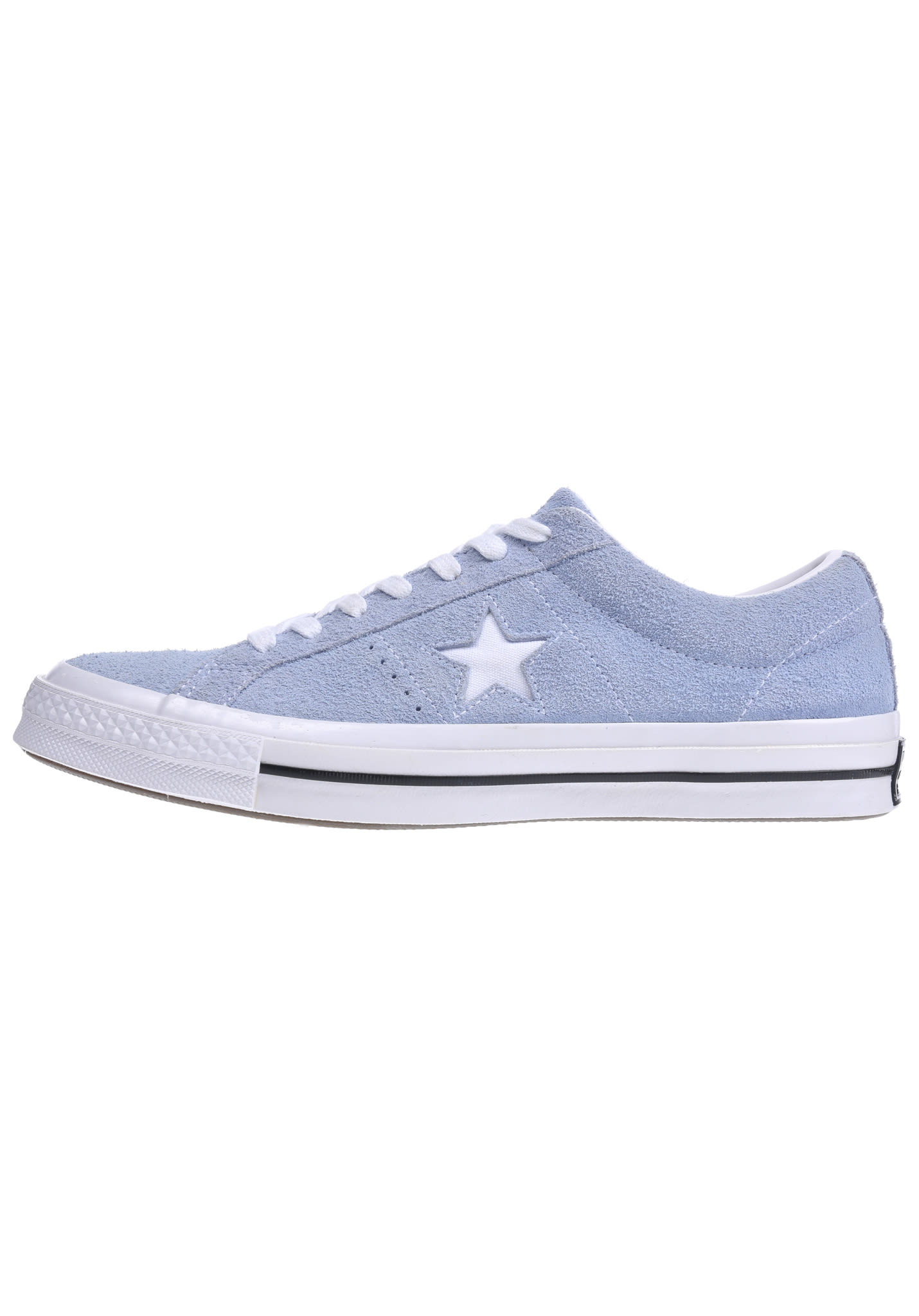 Converse One Star OX - Sneakers for Men - Blue - Planet Sports aec0e95c4