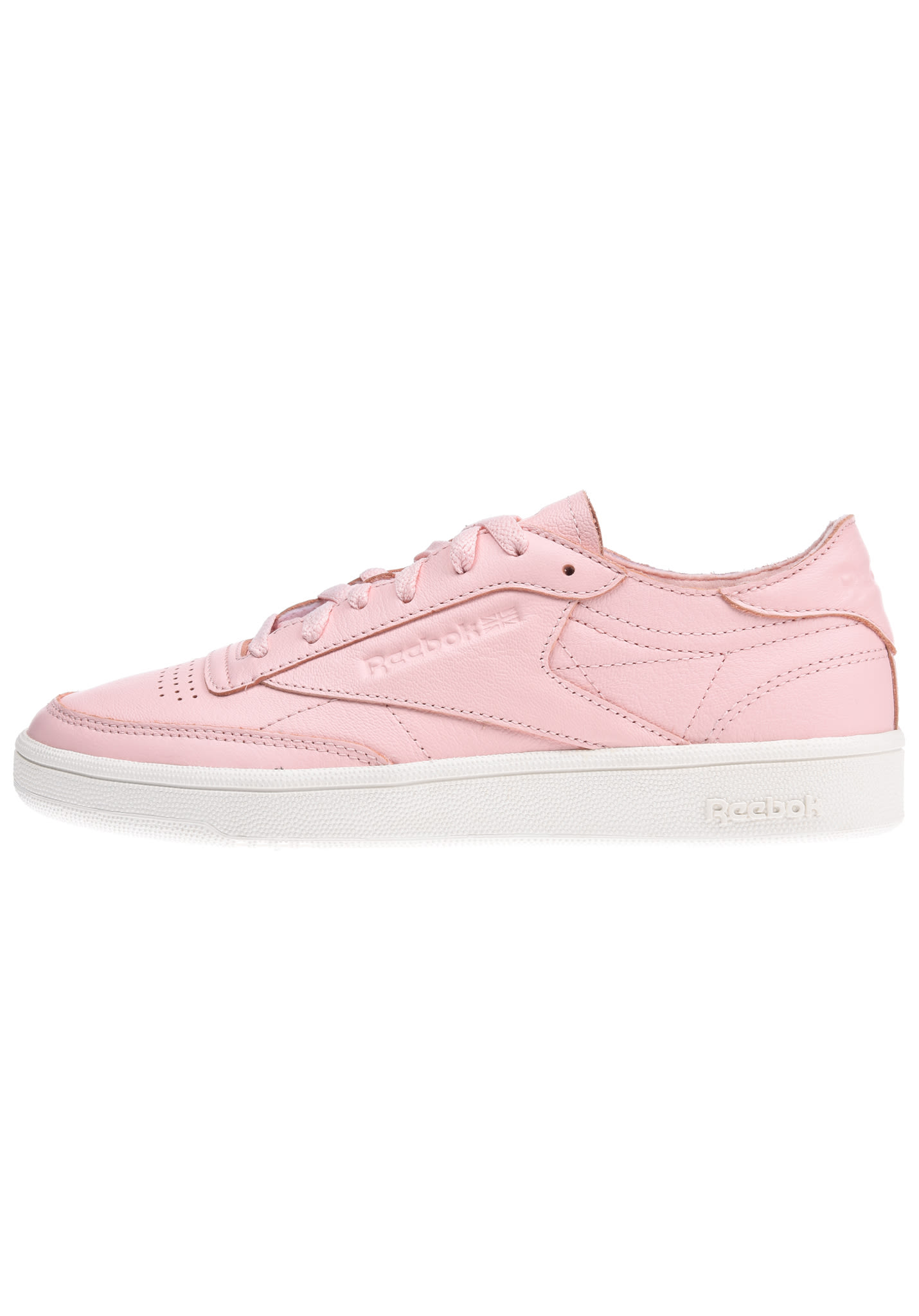 33f0363665b1d3 Reebok Club C 85 Dcn - Sneakers for Women - Pink - Planet Sports