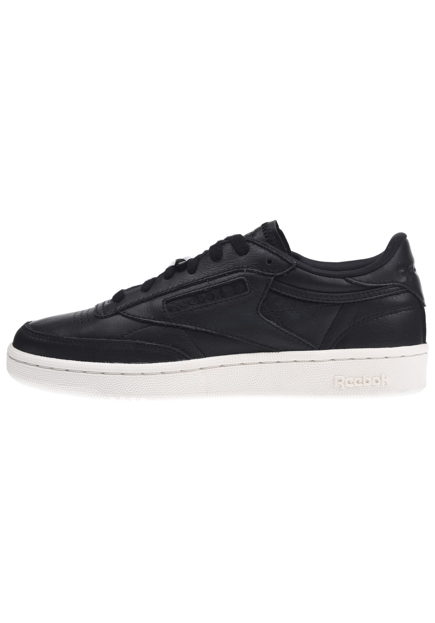 19fee670f0c42d Reebok Club C 85 Hardware - Sneakers for Women - Black - Planet Sports