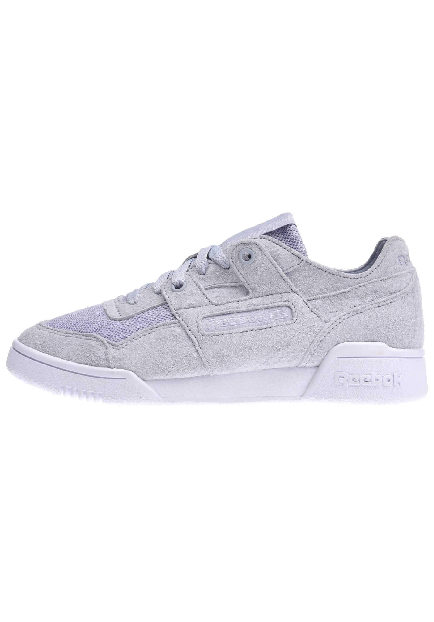 578ad1abe1f Reebok W O Lo Plus Cold Pa - Sneakers for Women - Grey - Planet Sports