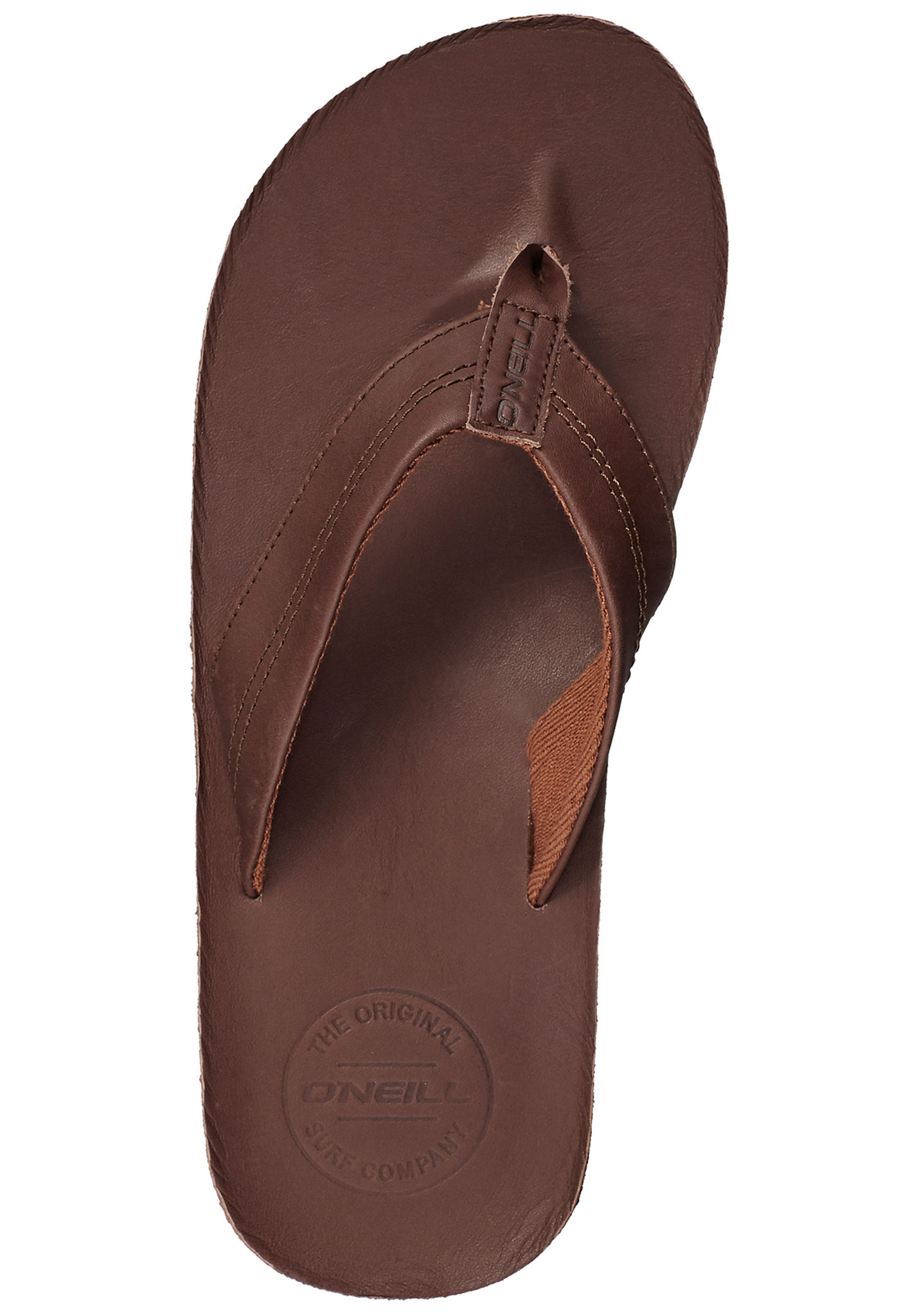 O Neill Captain Jack Sandals for Men Brown