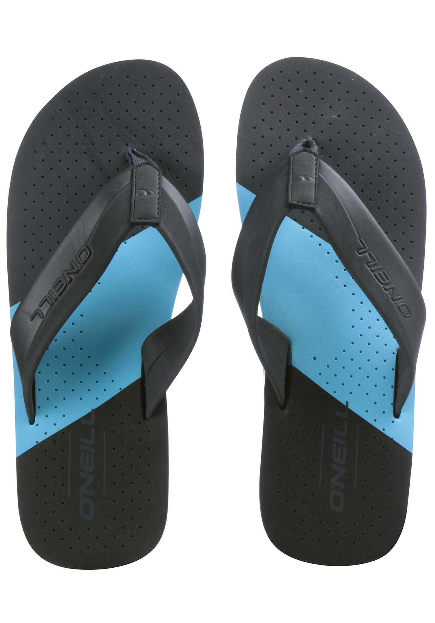 da9b2cc2e60de O Neill Imprint Punch - Sandals for Men - Blue - Planet Sports