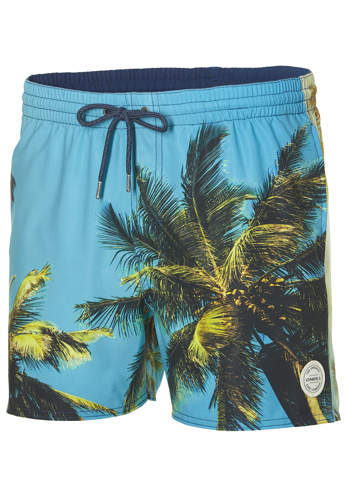089b75837ef O'Neill Mid Vert Photo Art - Boardshorts for Men - Blue - Planet Sports