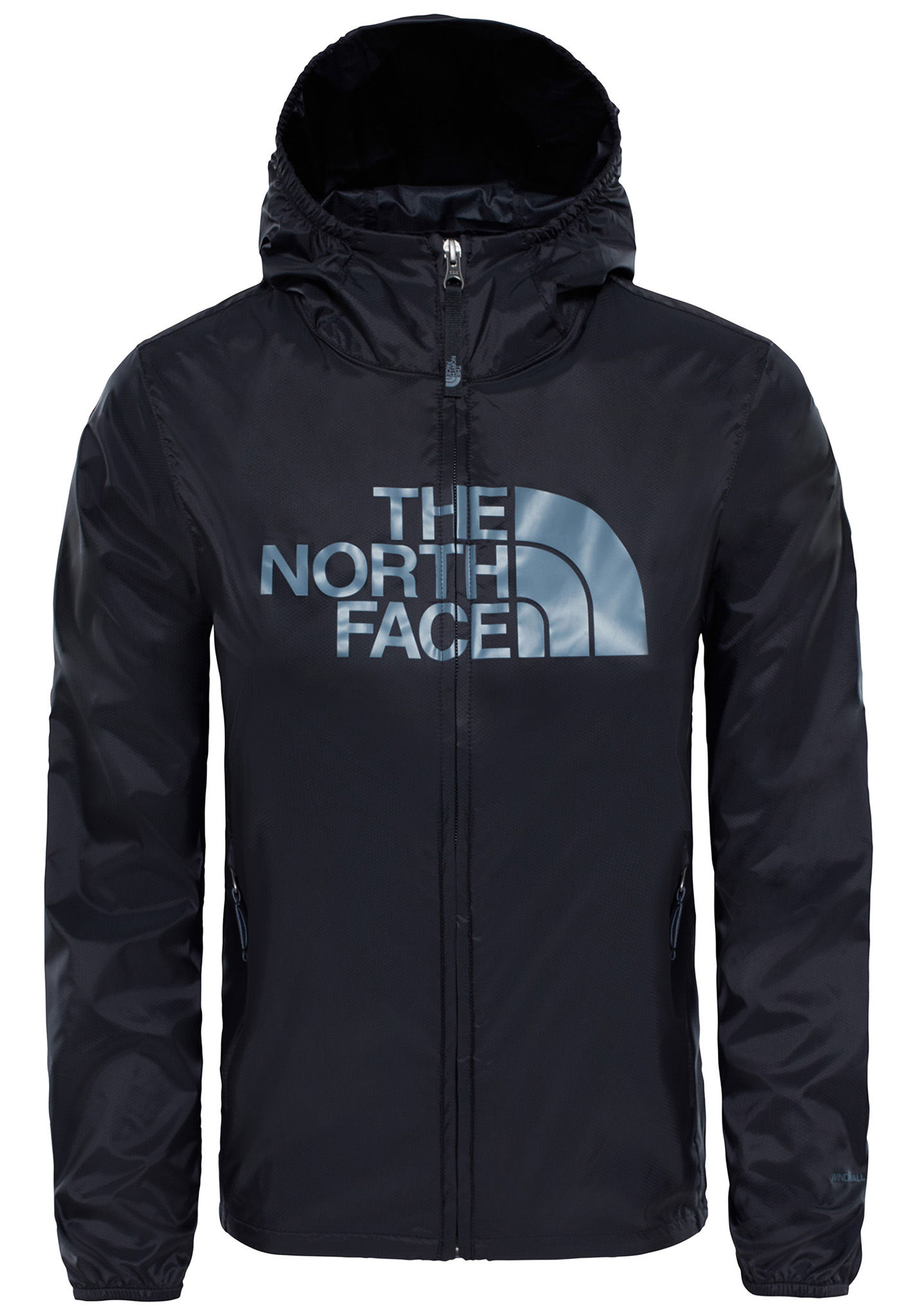 1c34edebc THE NORTH FACE Flurry Wind - Functional Jacket - Black