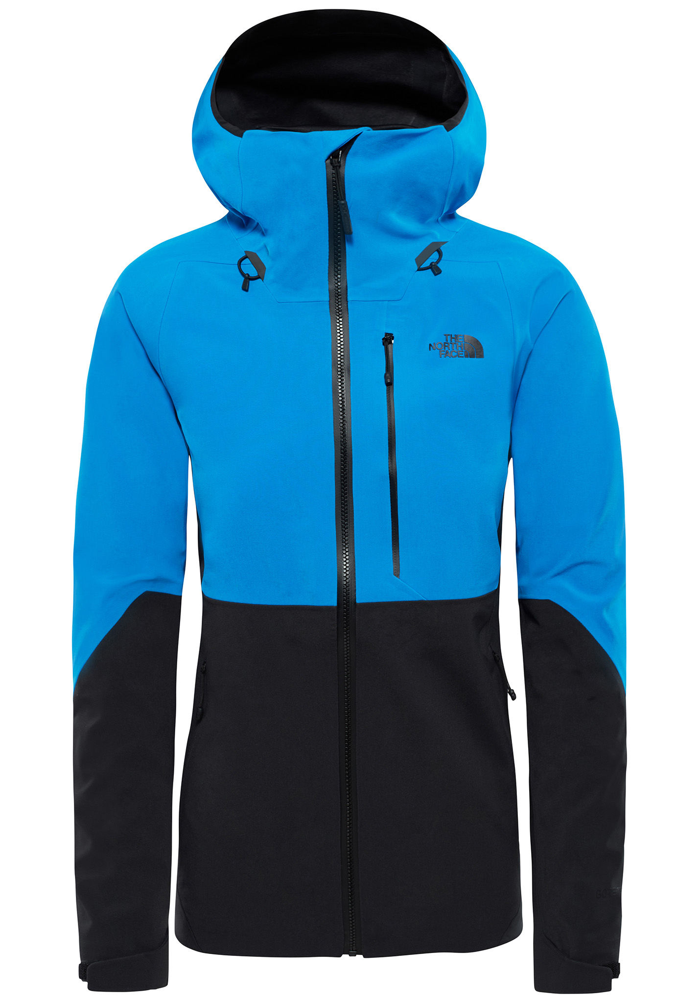 pretty nice 82003 fa012 THE NORTH FACE Apex Flex Gtx 2.0 - Jacke für Damen - Blau