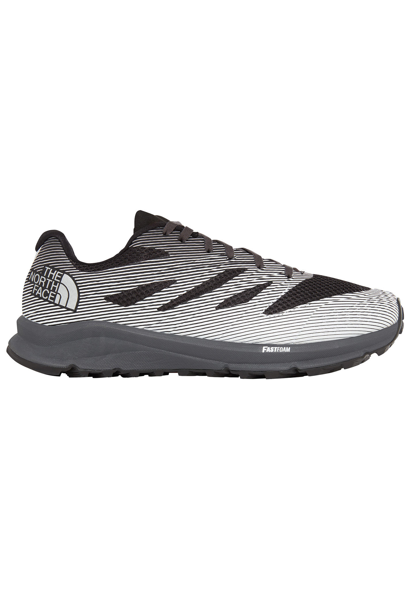 63a45f8a8cf THE NORTH FACE Ultra Tr III - Trekking Shoes for Men - Black - Planet Sports