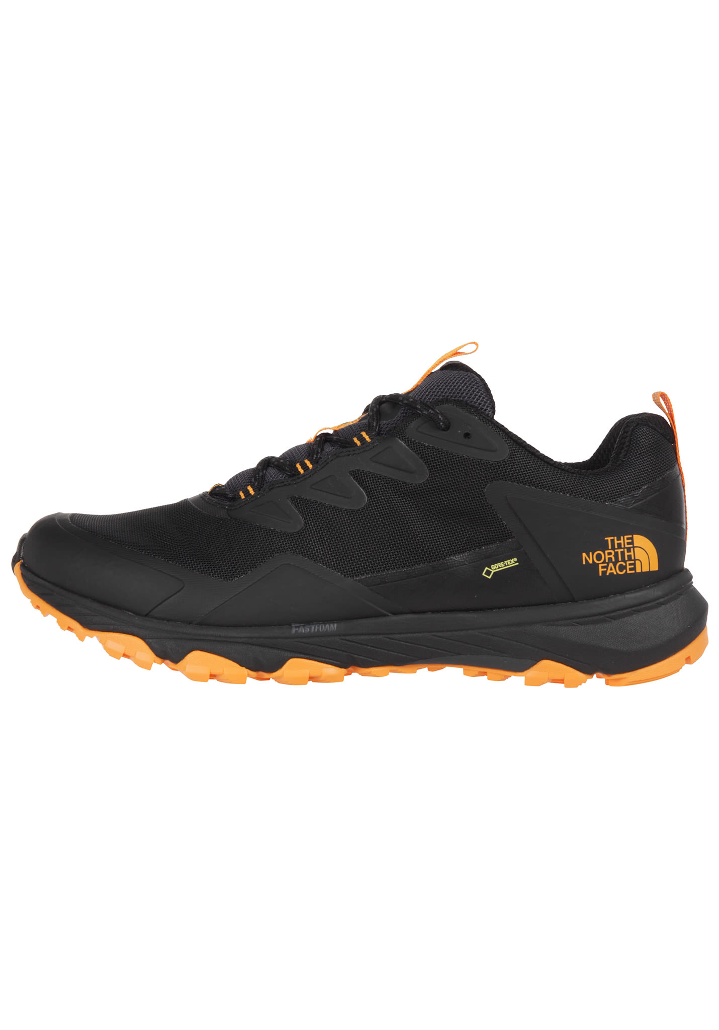 67f8c4923 THE NORTH FACE Ultra Fastpack III GTX - Trekking Shoes for Men - Black