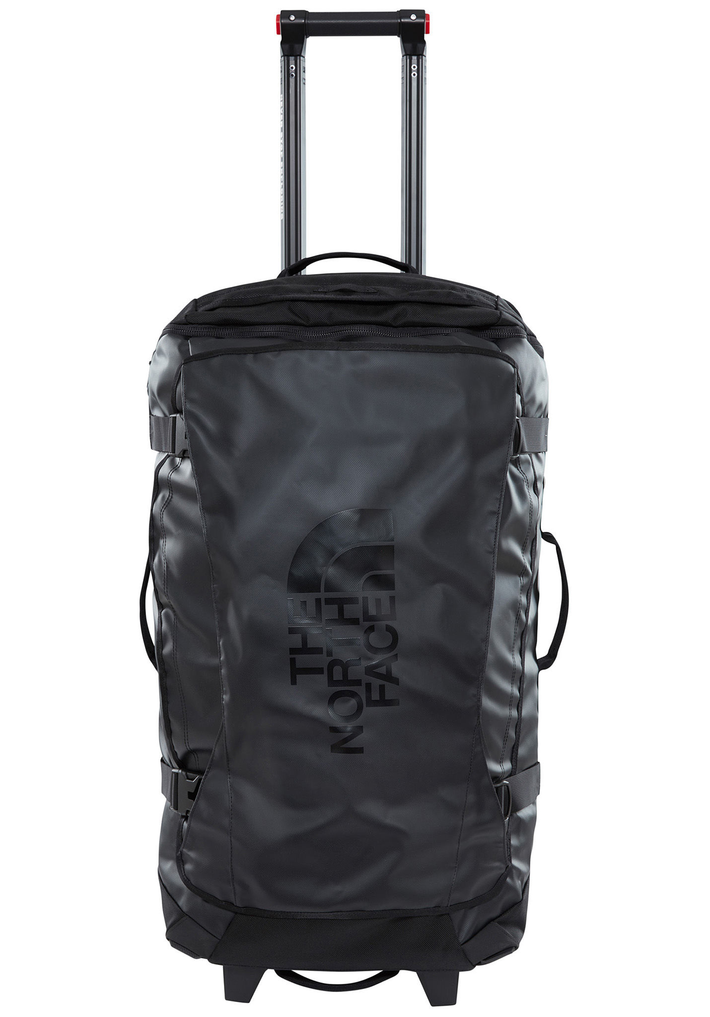 THE NORTH FACE Rolling Thunder 80L - Borsa da viaggio - Nero - Planet Sports 3e8f96c4313