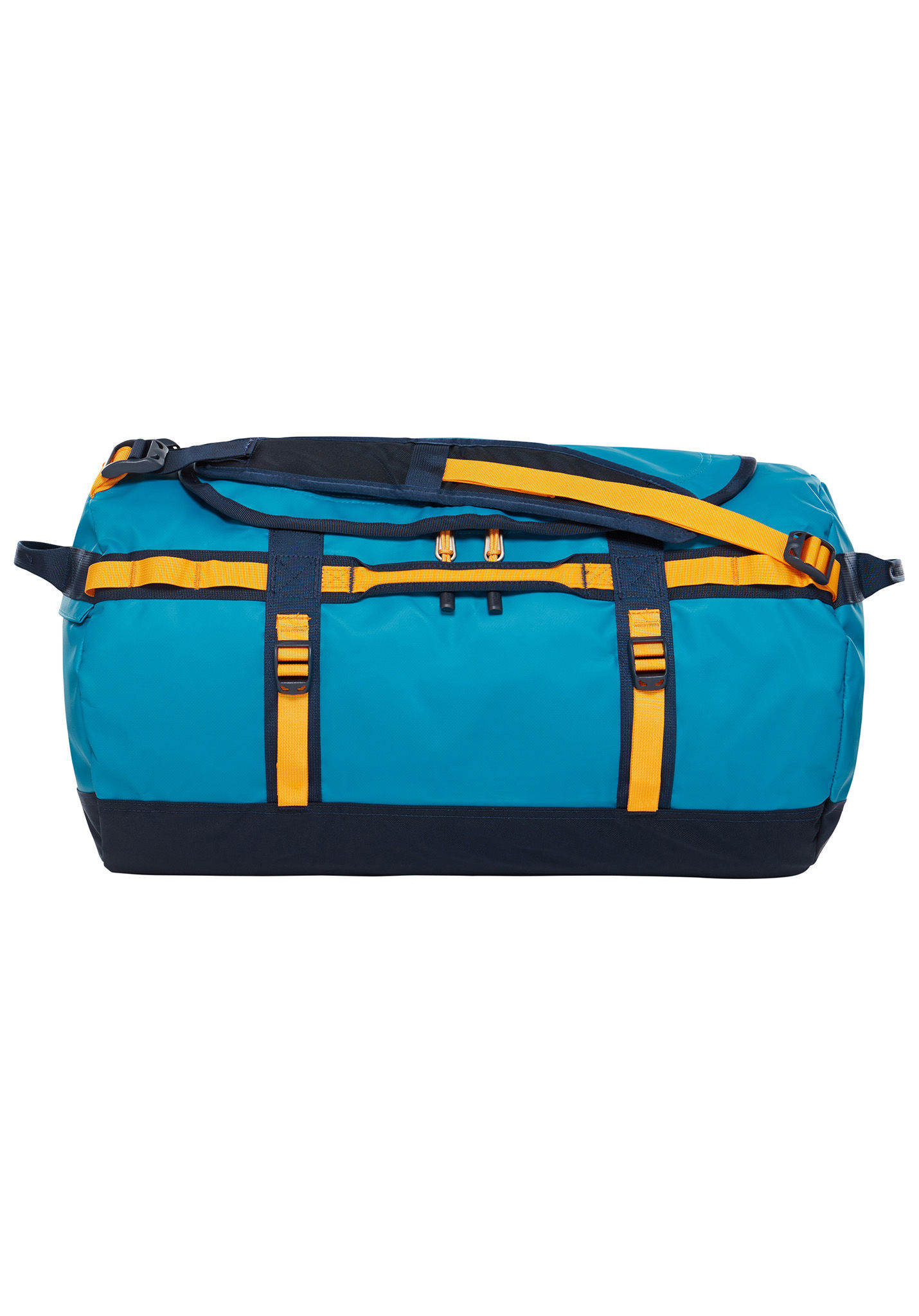 642bf217ab THE NORTH FACE Base Camp Duffel S - Gym Bag - Blue - Planet Sports