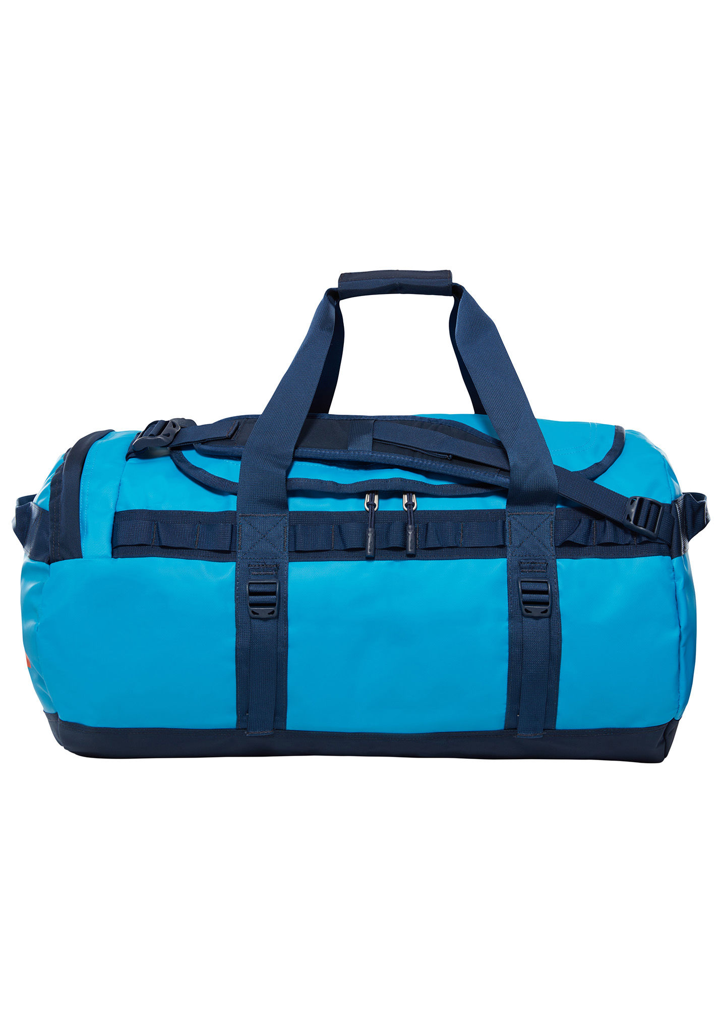 THE NORTH FACE Base Camp Duffel M - Borsa sportiva - Blu - Planet Sports eed98a1e2ee