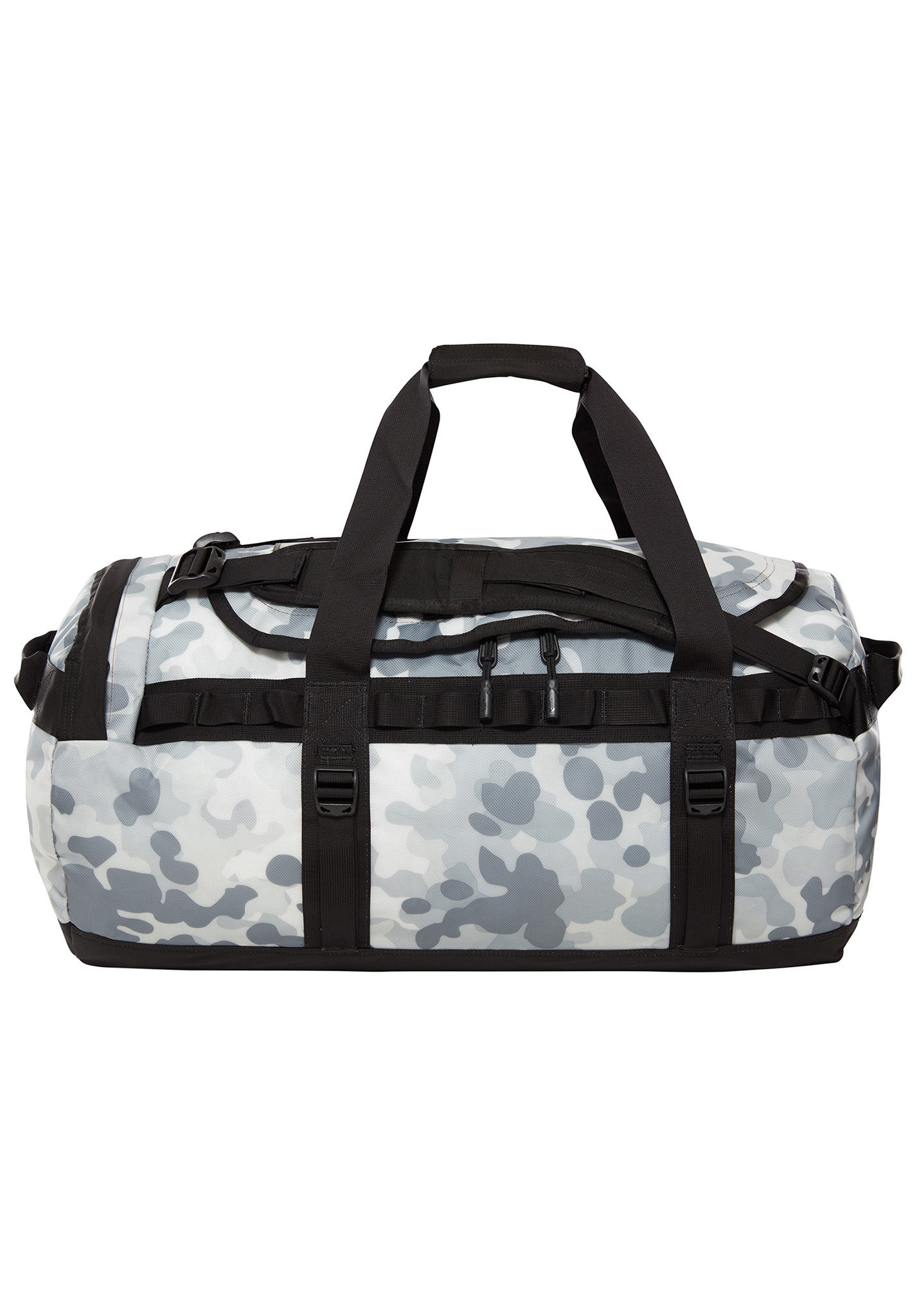 promo code 7f8e0 94135 THE NORTH FACE Base Camp M - Tasche - Camouflage