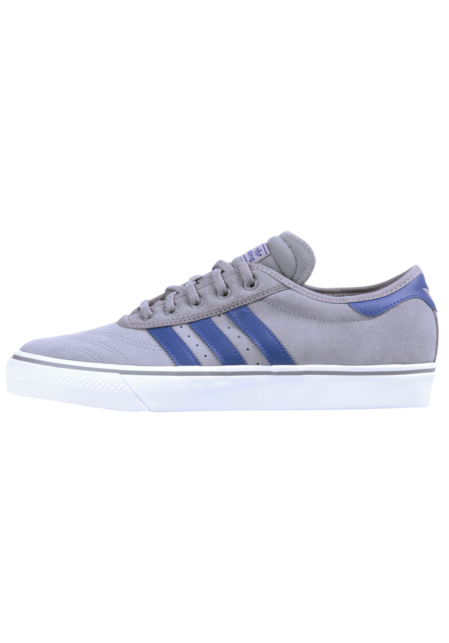new arrival 89456 affff Adidas Skateboarding Adi-Ease Premiere - Sneakers for Men - Grey - Planet  Sports