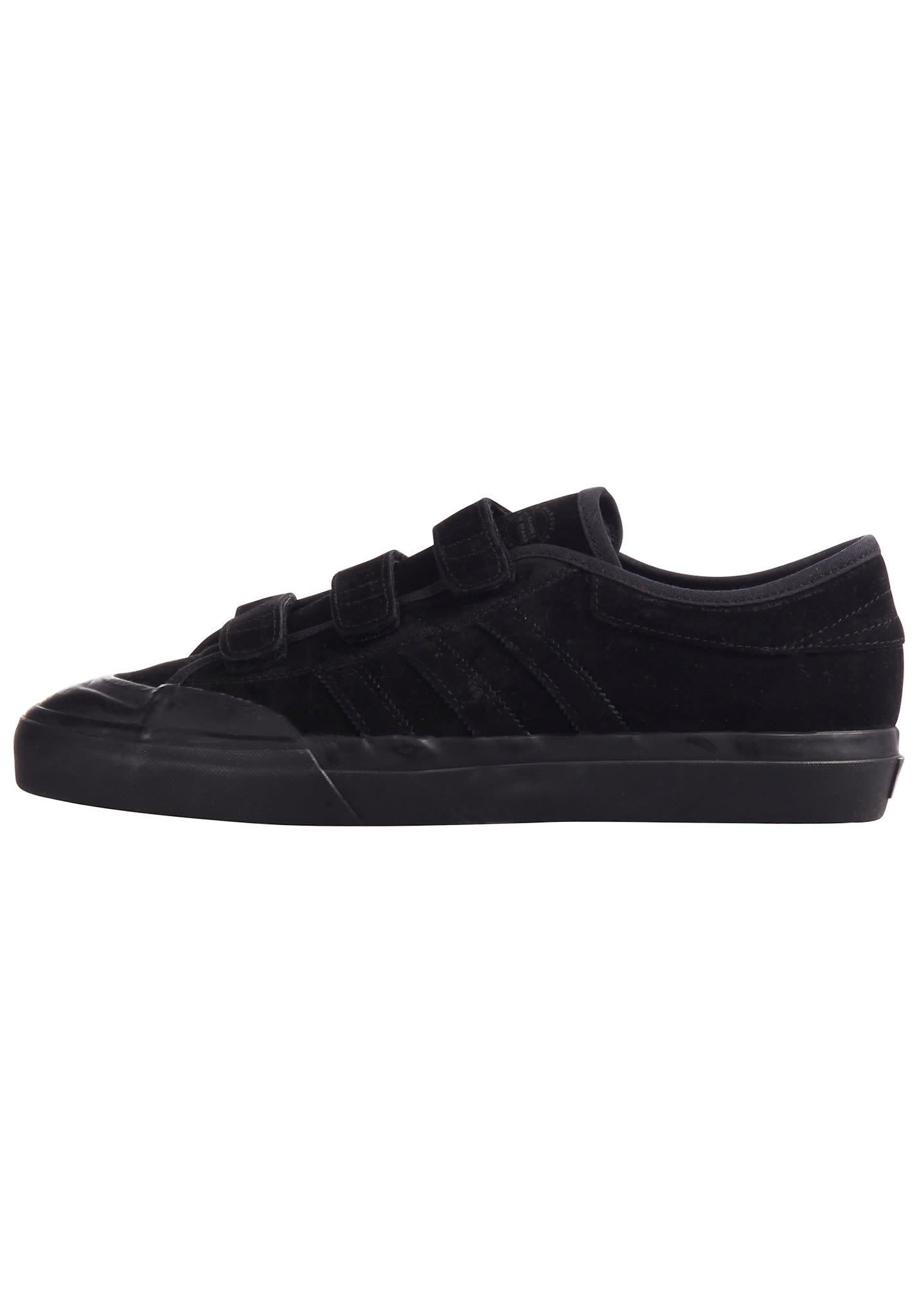 8194334f2cca Adidas Skateboarding Matchcourt CF - Sneakers for Men - Black - Planet  Sports