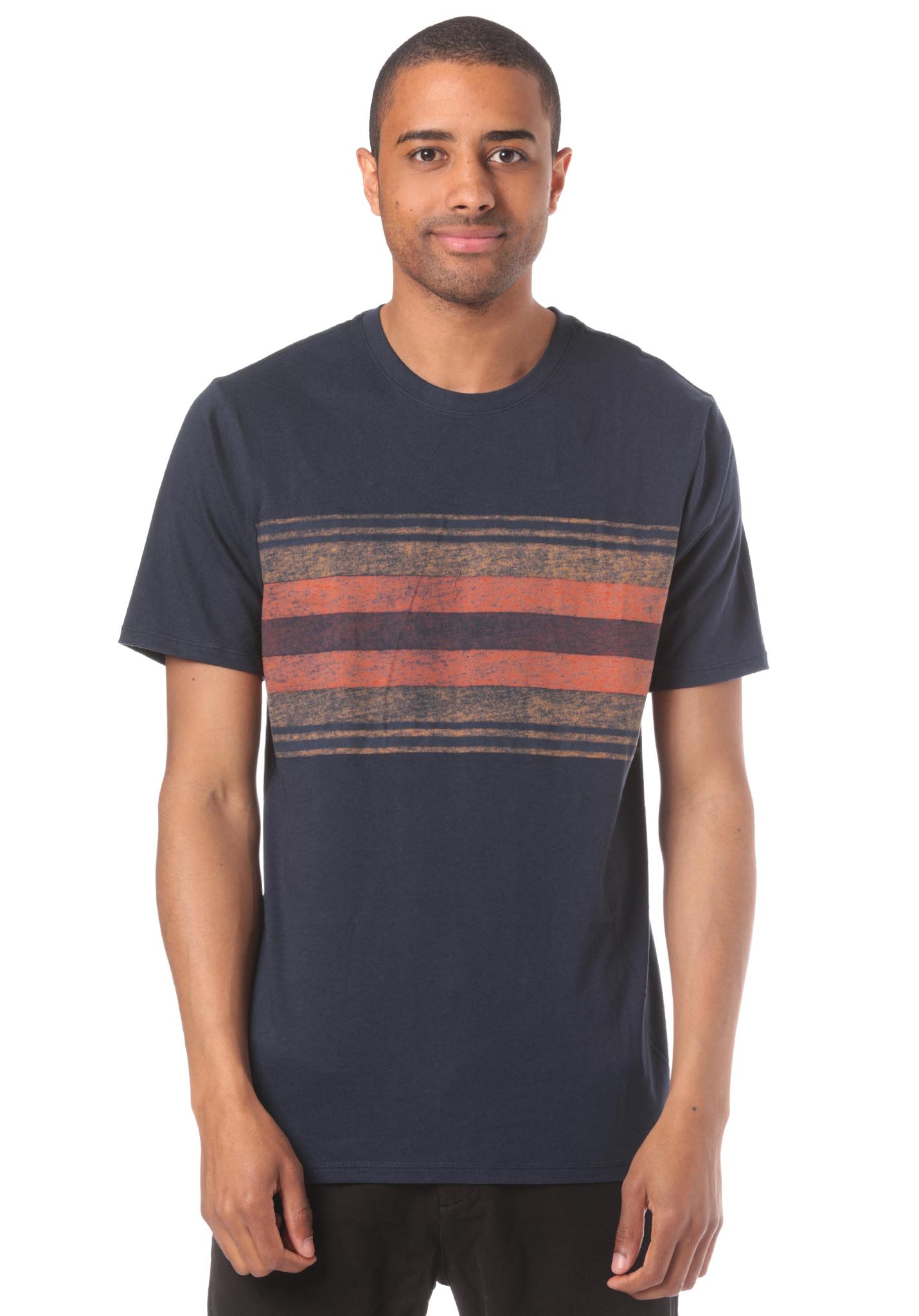 503fce5259 Hurley Pendleton Grand Canyon - T-Shirt for Men - Blue - Planet Sports