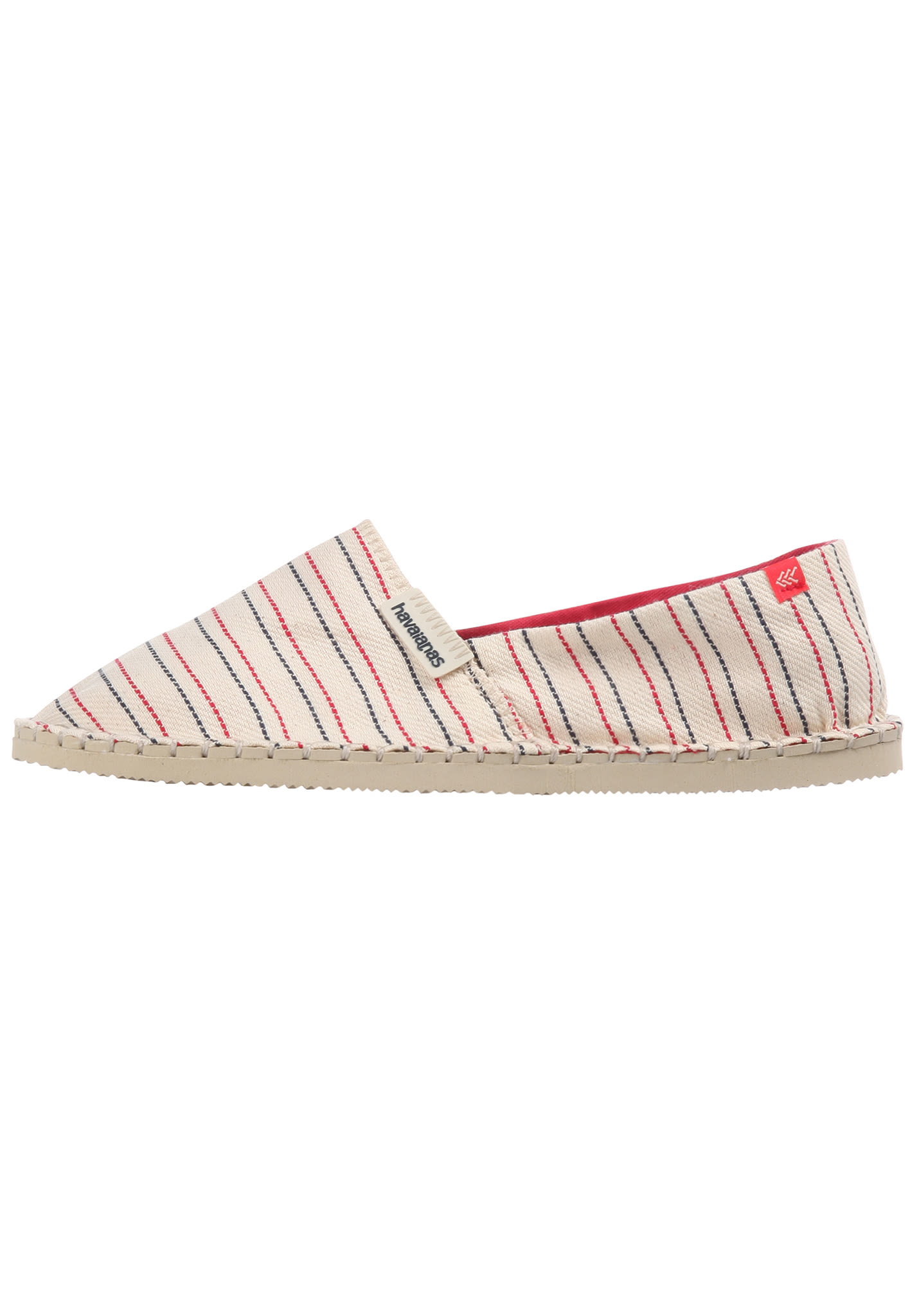 be8bc25ad7d77 HAVAIANAS Origine Classic III - Fashion Shoes for Women - Stripes - Planet  Sports