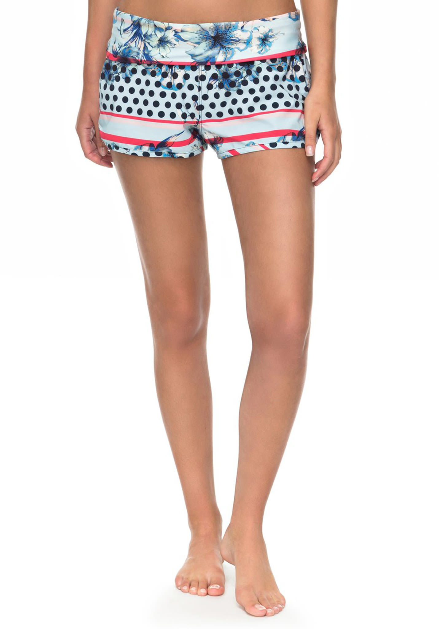 1a0197855d0eb Roxy Endless Summer - Boardshorts for Women - Blue - Planet Sports