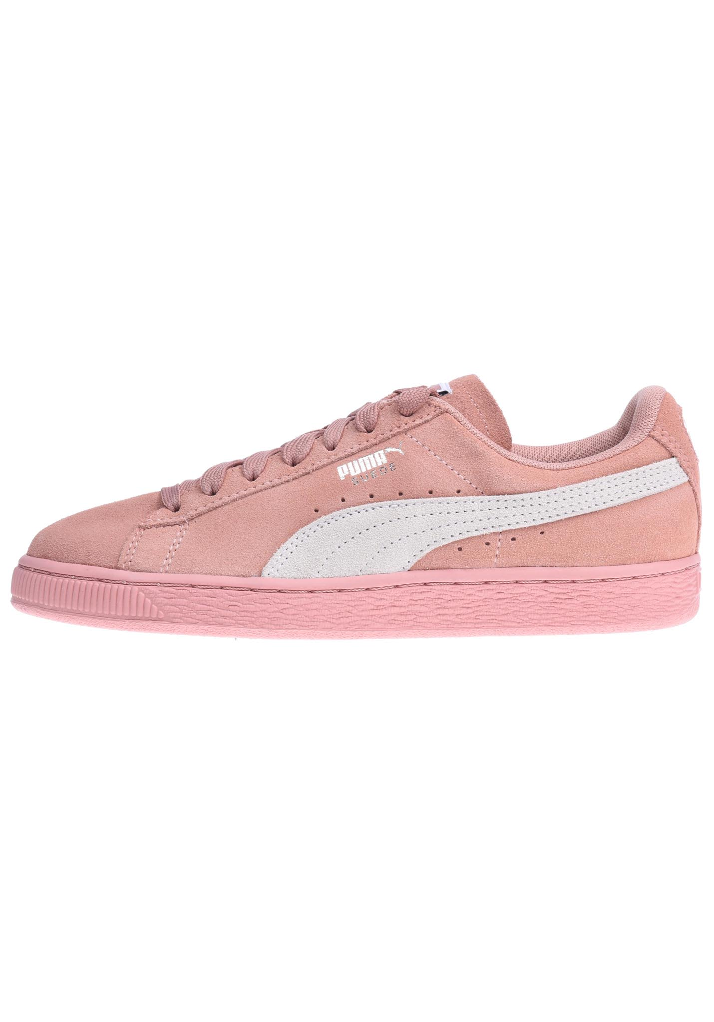 Puma Suede Classic - Sneakers for Women - Pink - Planet Sports 8cbedb7ad1e8