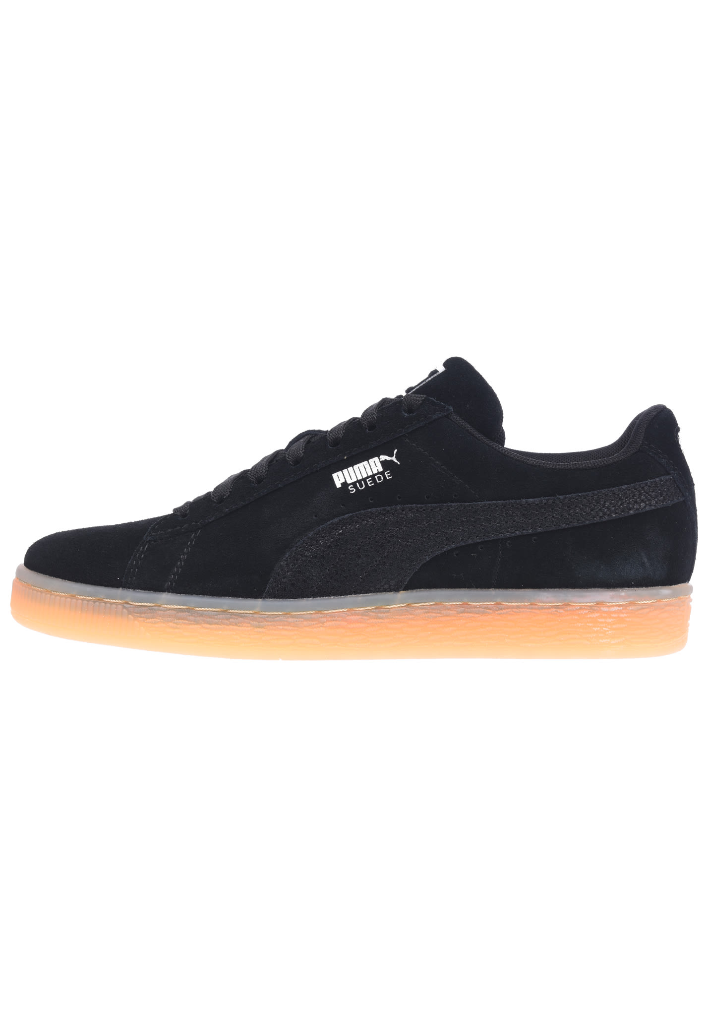 a66f20673fe Puma Suede Classic Bubble - Sneakers voor Dames - Zwart - Planet Sports