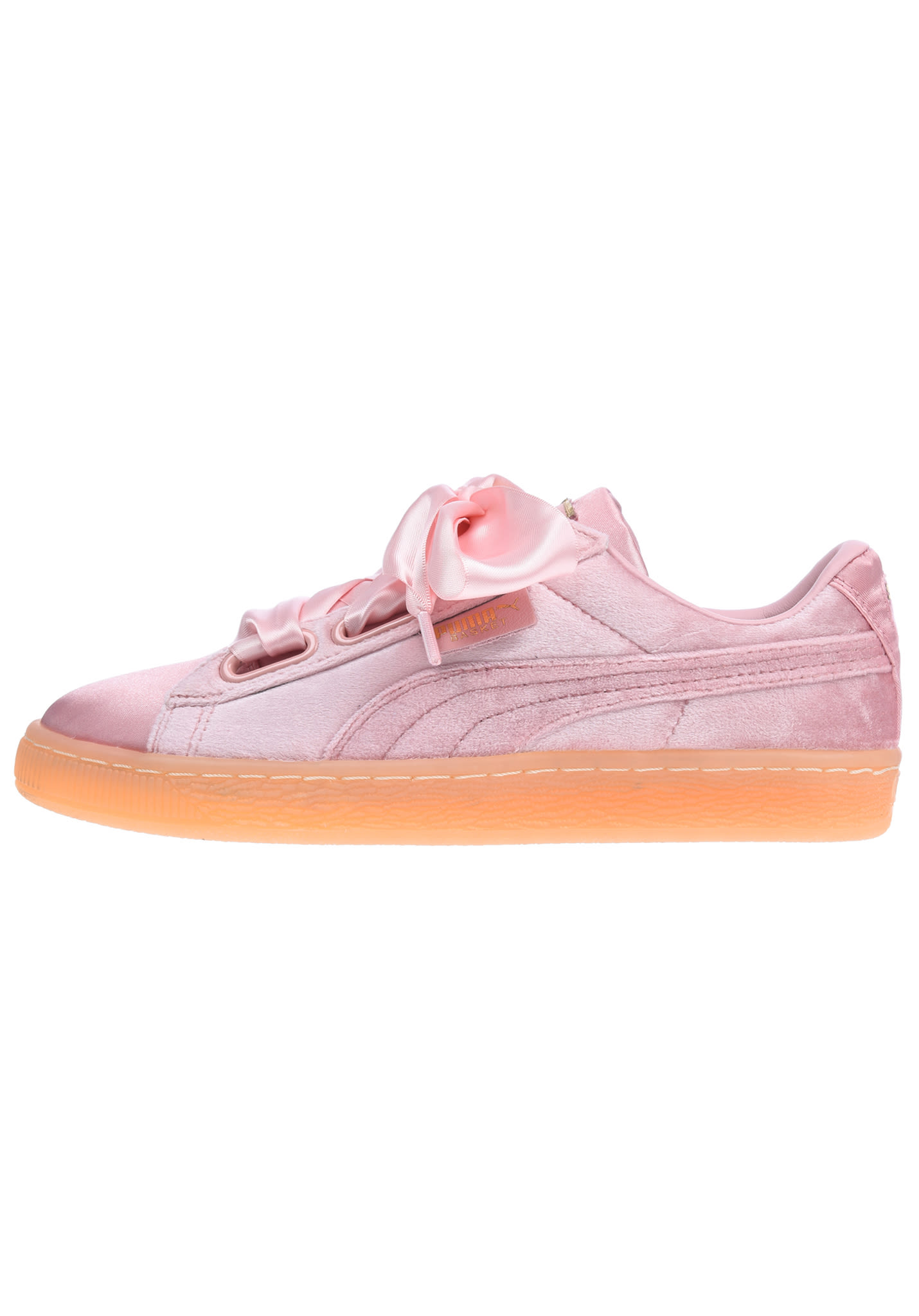 official photos 2c445 62306 Puma Basket Heart VS - Sneakers for Women - Pink