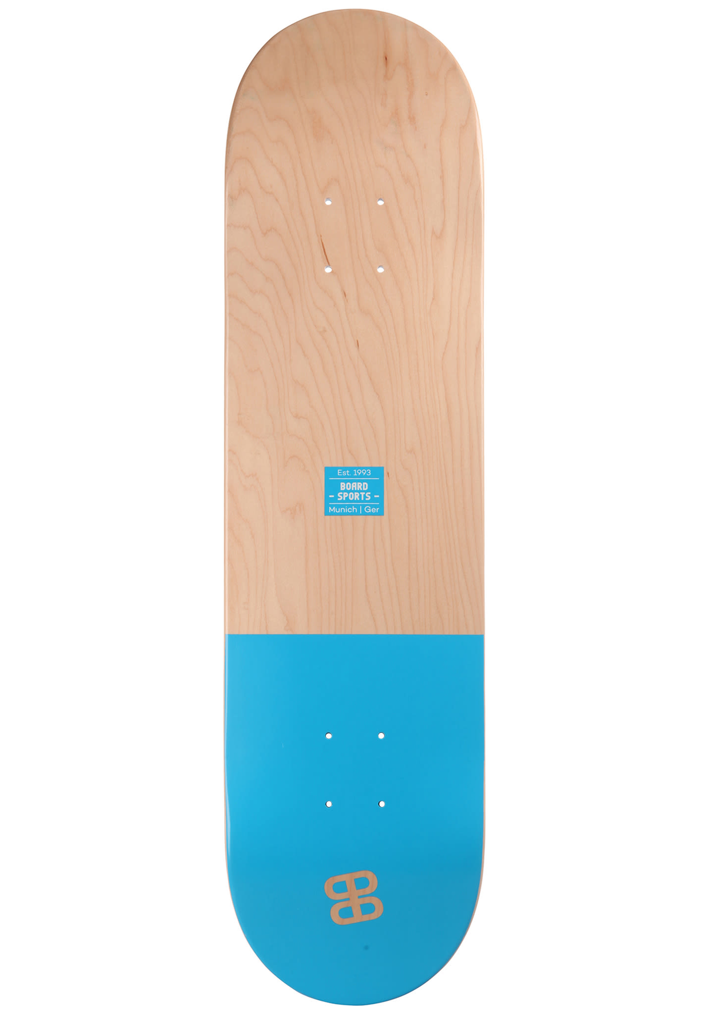 a1b371f0211f0 PLANET SPORTS Series X2 8.1 - Skateboard - Mehrfarbig - Planet Sports