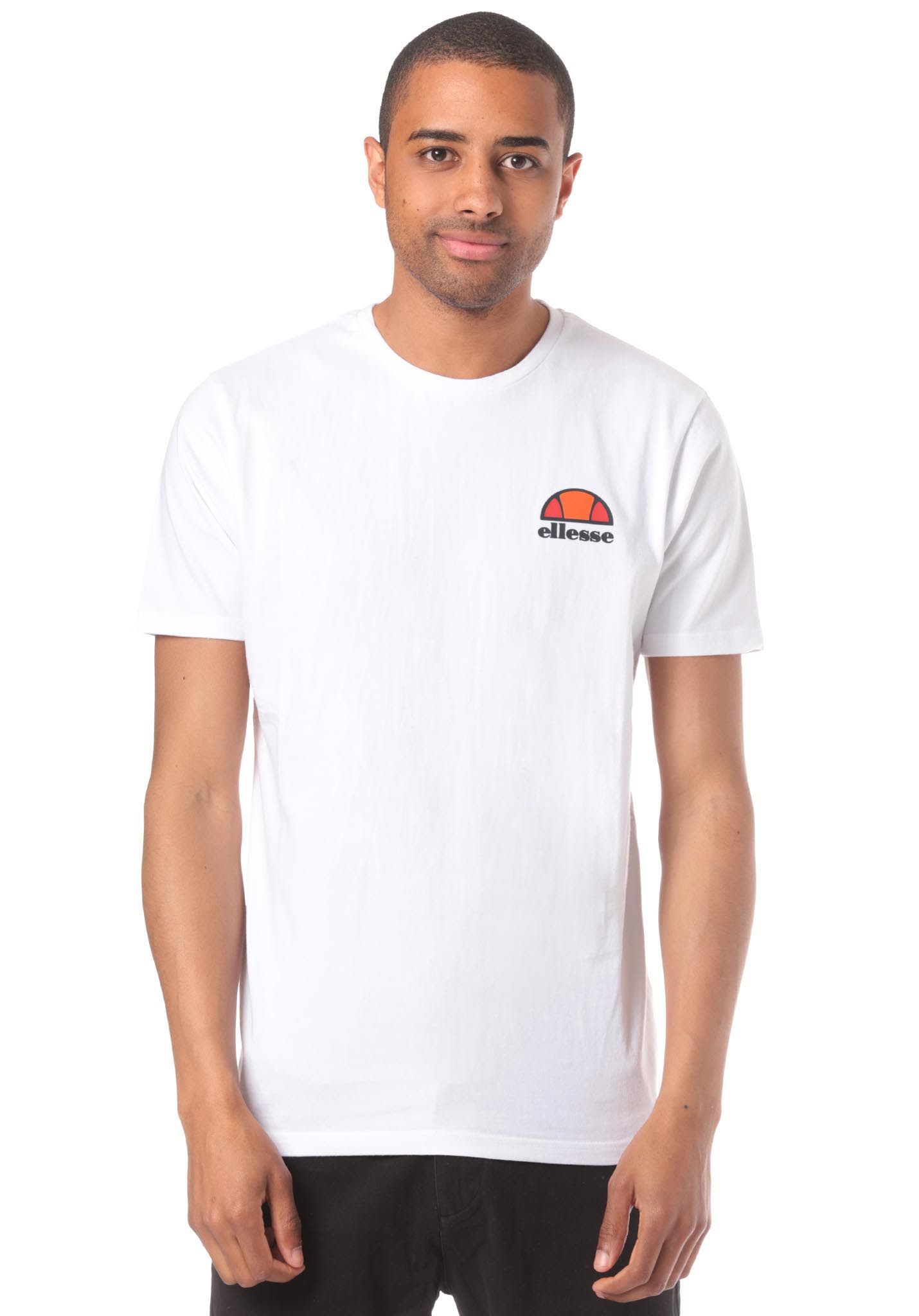 2720f4e605 ELLESSE Canaletto - T-Shirt for Men - White