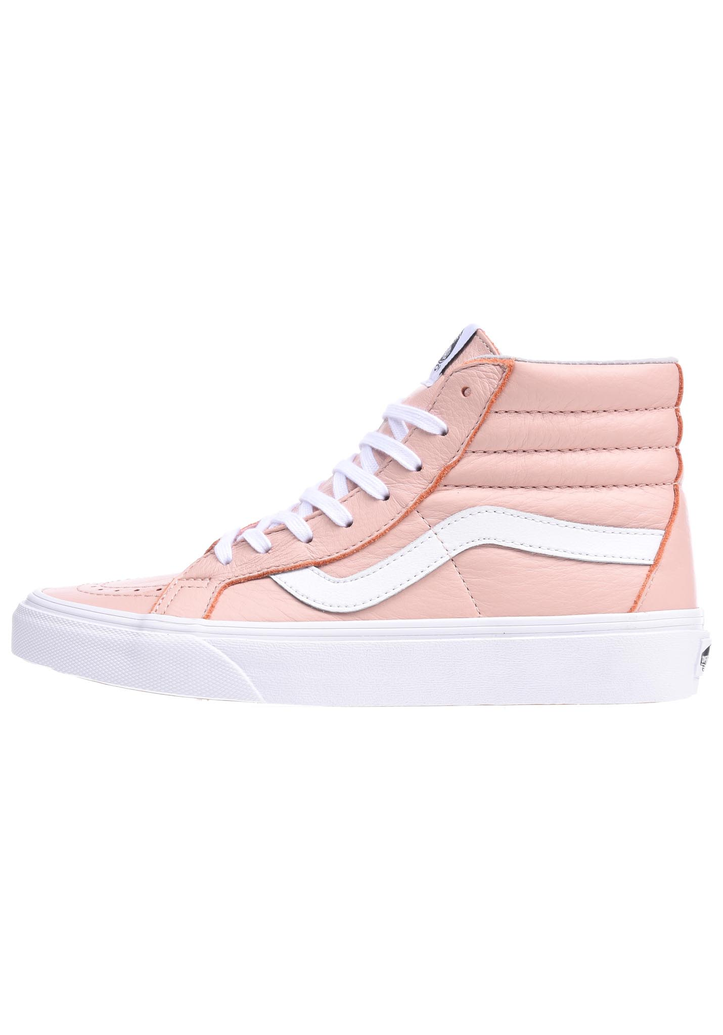 1501aa14c6c1 Vans Sk8-Hi Reissue - Sneakers for Women - Pink - Planet Sports