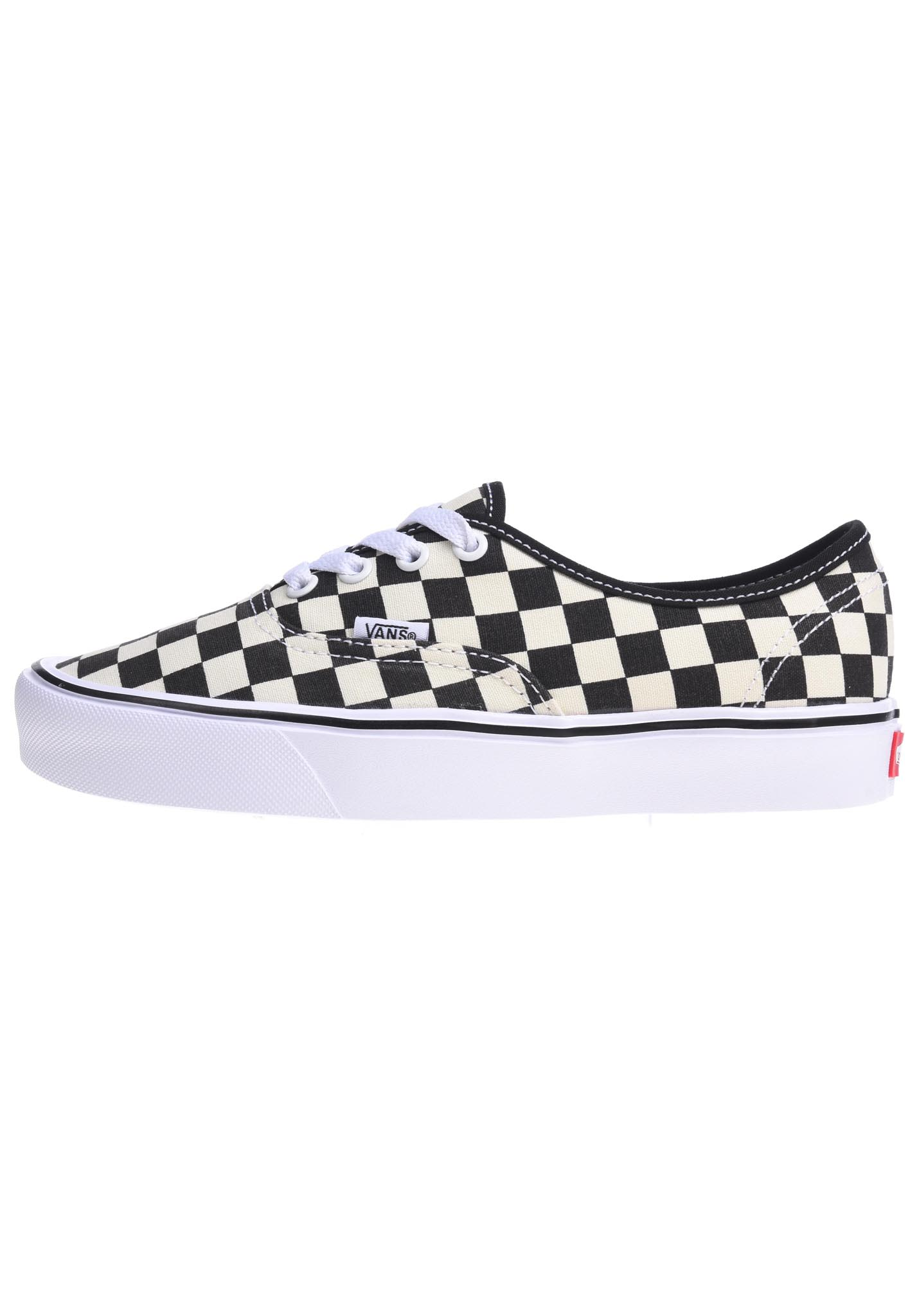 new style 0f2bf 867b9 Vans Authentic Lite - Sneakers - Black