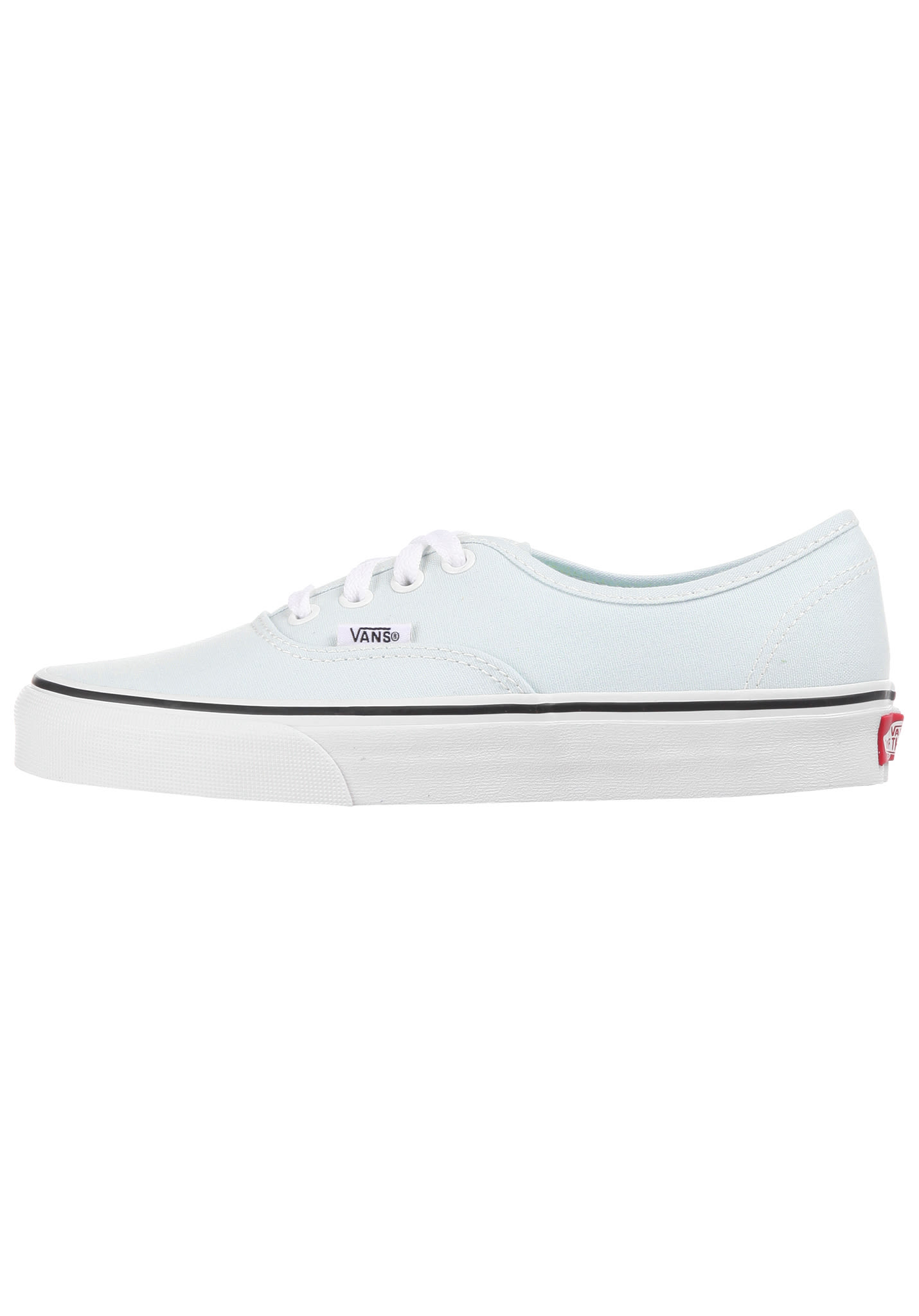 VANS Authentic - Sneaker für Damen - Beige - Planet Sports