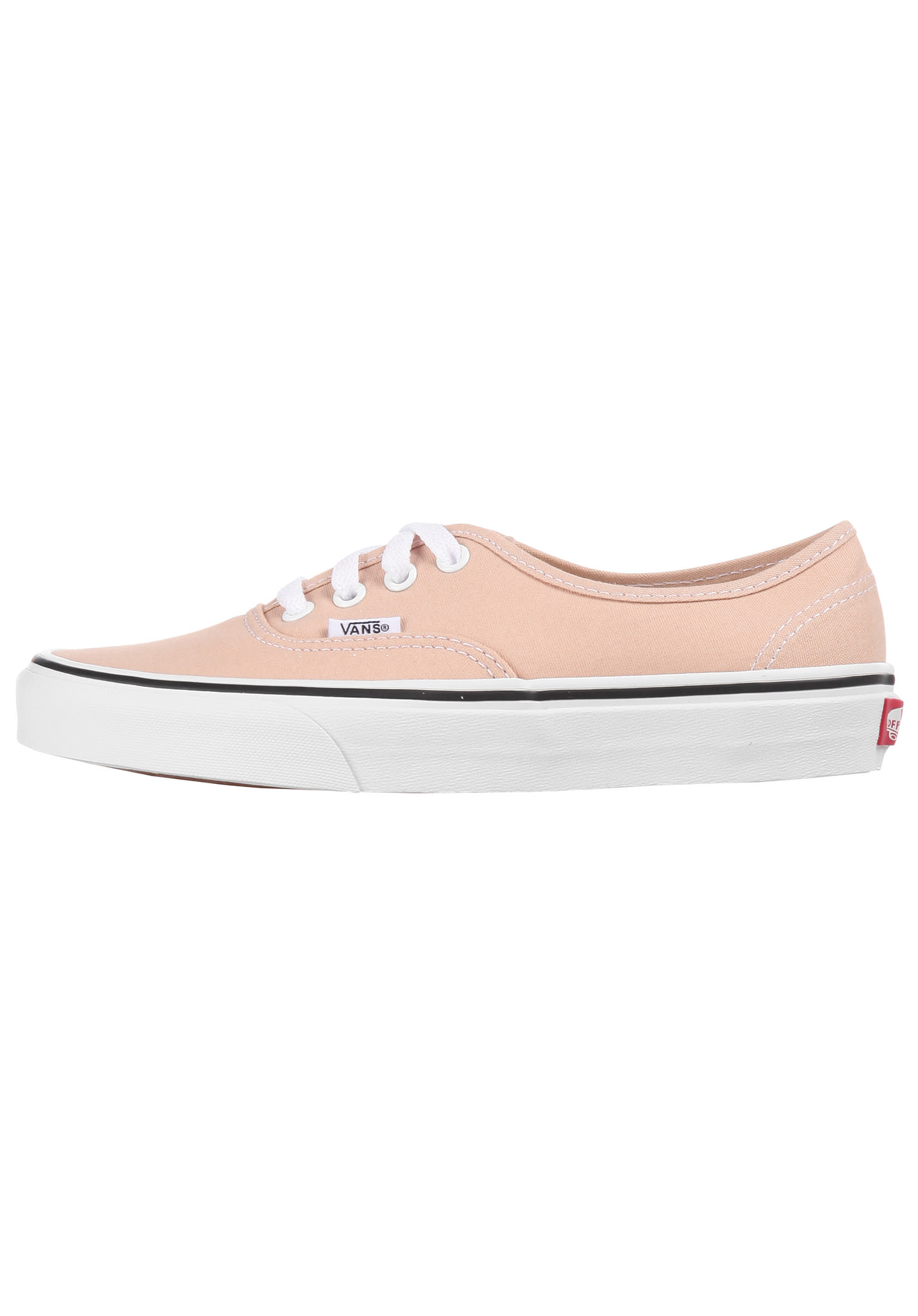 VANS Authentic Sneaker für Damen Pink