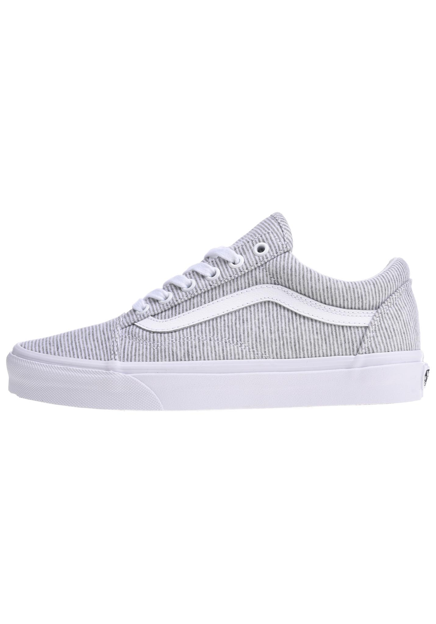 226604b0a8 VANS Old Skool - Sneaker für Damen - Grau - Planet Sports