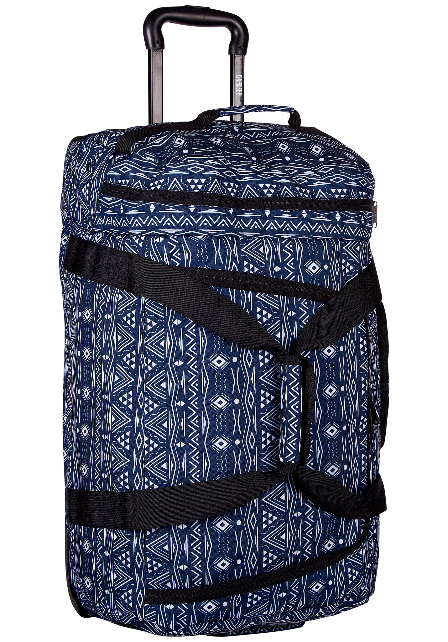 fbc37b5bc8a9a Chiemsee Rolling Duffle - Travel Bag for Women - Blue - Planet Sports
