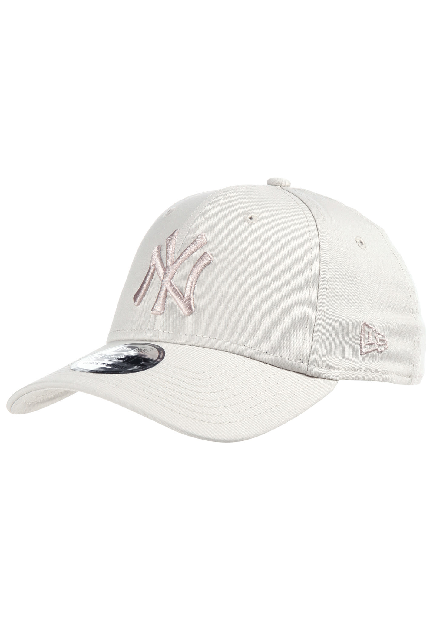 84af09efeaa NEW Era 39Thirty New York Yankees - Flexfit Cap - Beige - Planet Sports
