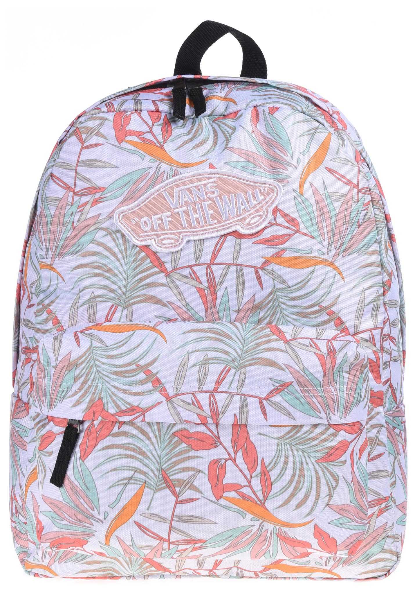 80ce86ae4d082f Vans Realm Classic - Backpack for Women - White - Planet Sports