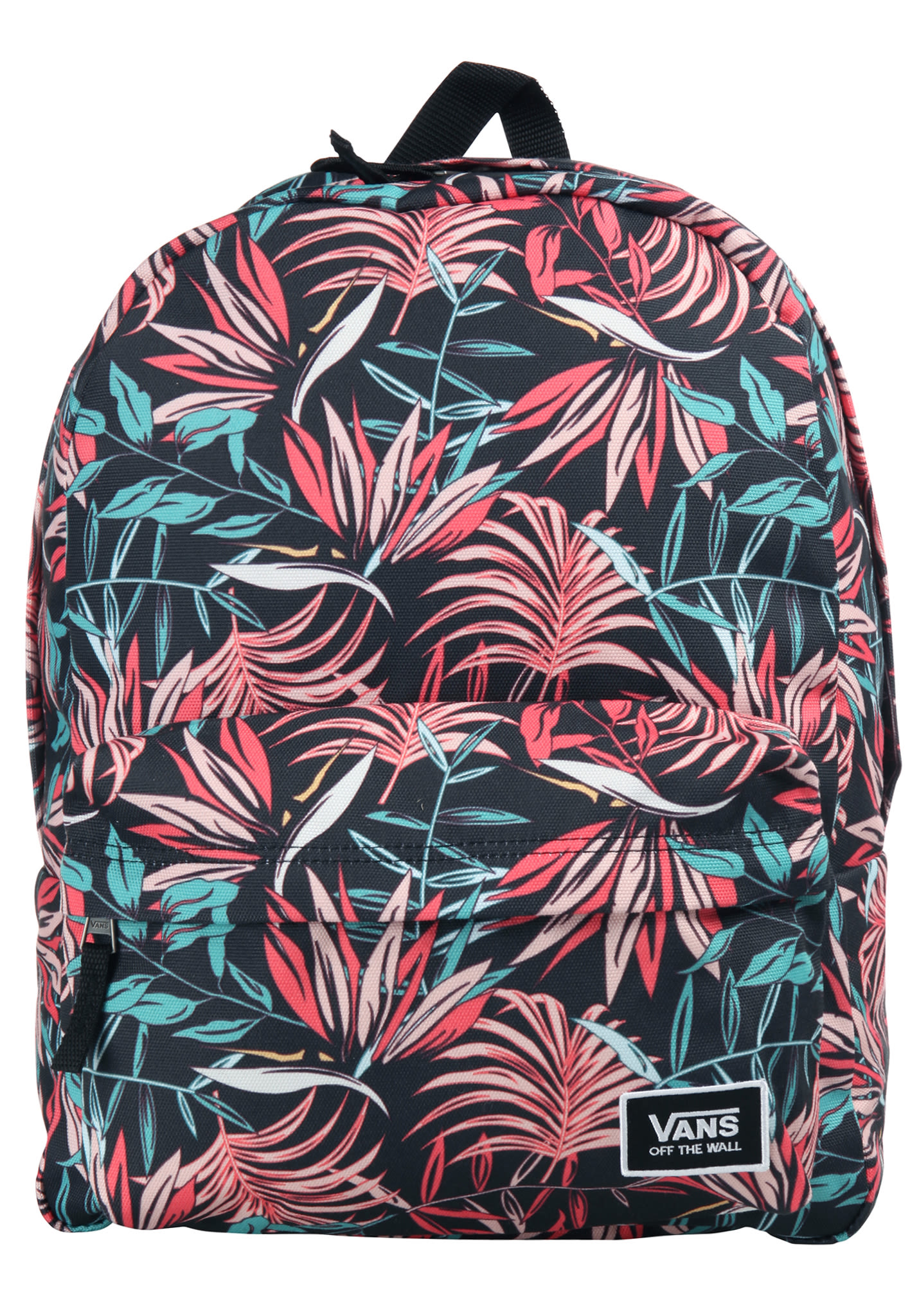 e6ae0c6a314070 Vans Realm Classic - Backpack for Women - Black - Planet Sports