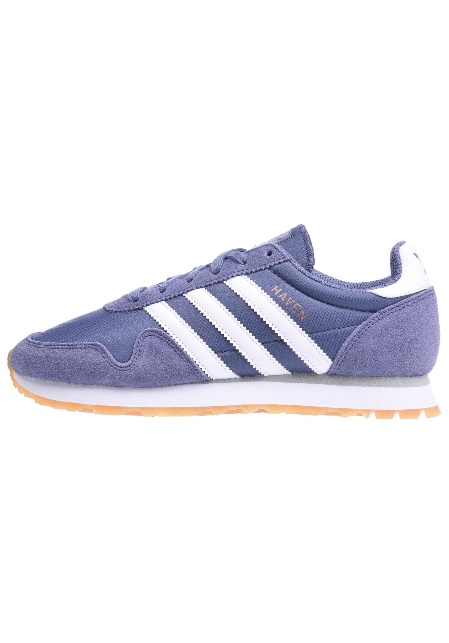 1fc780a8595 ADIDAS ORIGINALS Haven - Sneakers voor Dames - Paars - Planet Sports