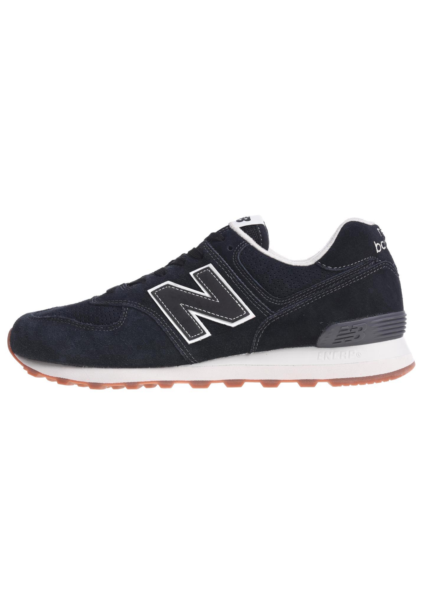 73a512f4b964ae NEW BALANCE ML574 D - Sneakers for Men - Black - Planet Sports