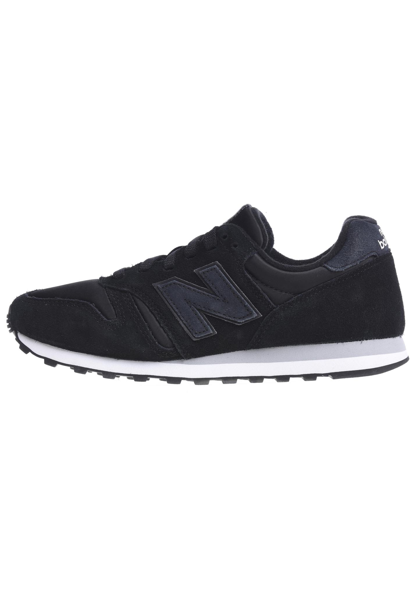 07c7e743462 NEW BALANCE WL373 B - Sneakers voor Dames - Zwart - Planet Sports