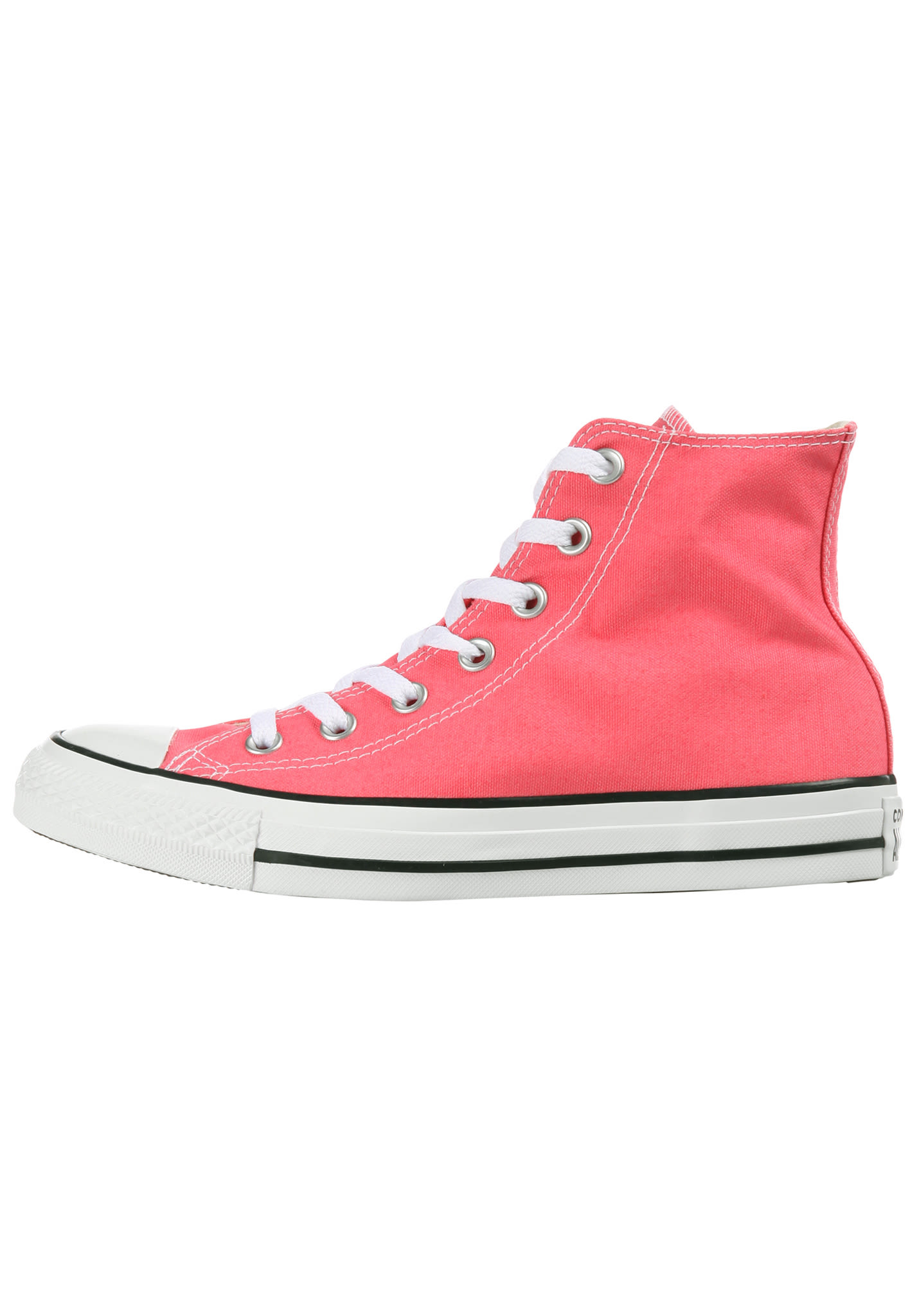 6b36e731cb2ada Converse Chuck Taylor All Star Hi Punch - Sneakers for Women - Pink -  Planet Sports