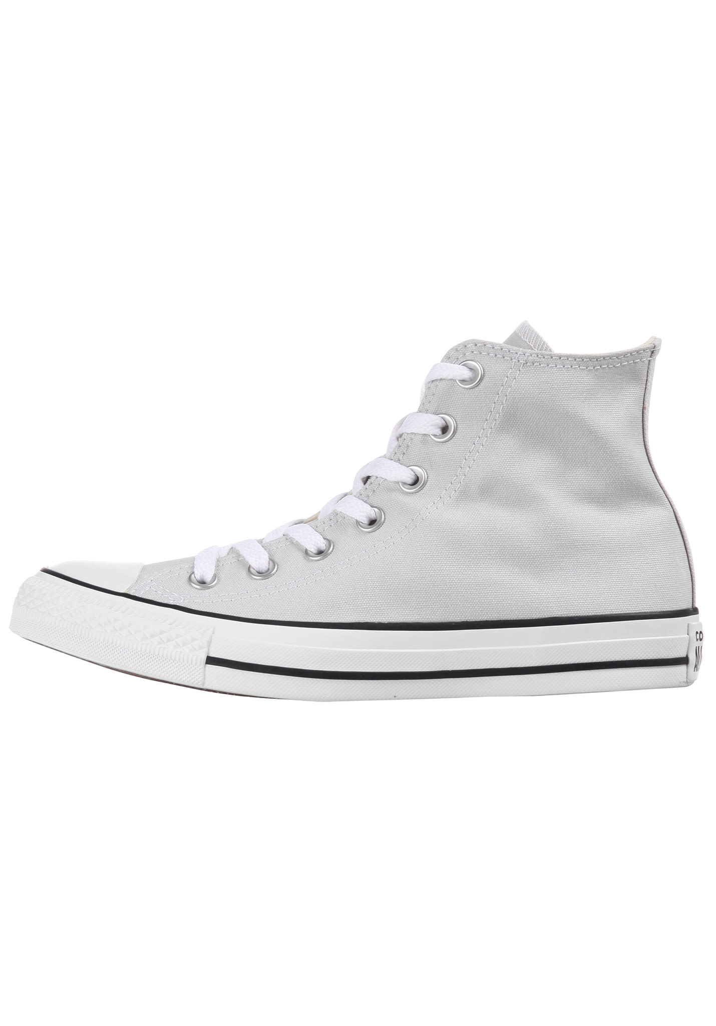 cbac08fd6db8 Converse Chuck Taylor All Star Hi Mouse - Sneakers - Grey - Planet Sports