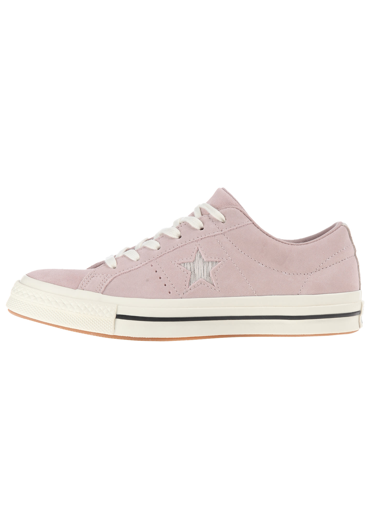 Converse One Star Ox - Sneakers for Women - Pink - Planet Sports b04423f74