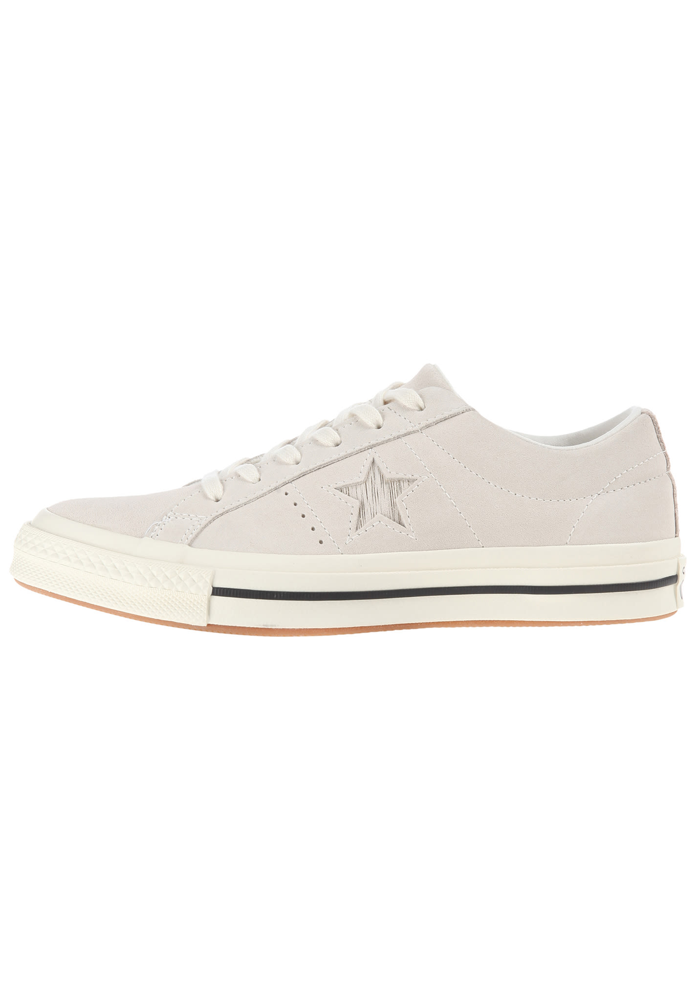 converse one star beige