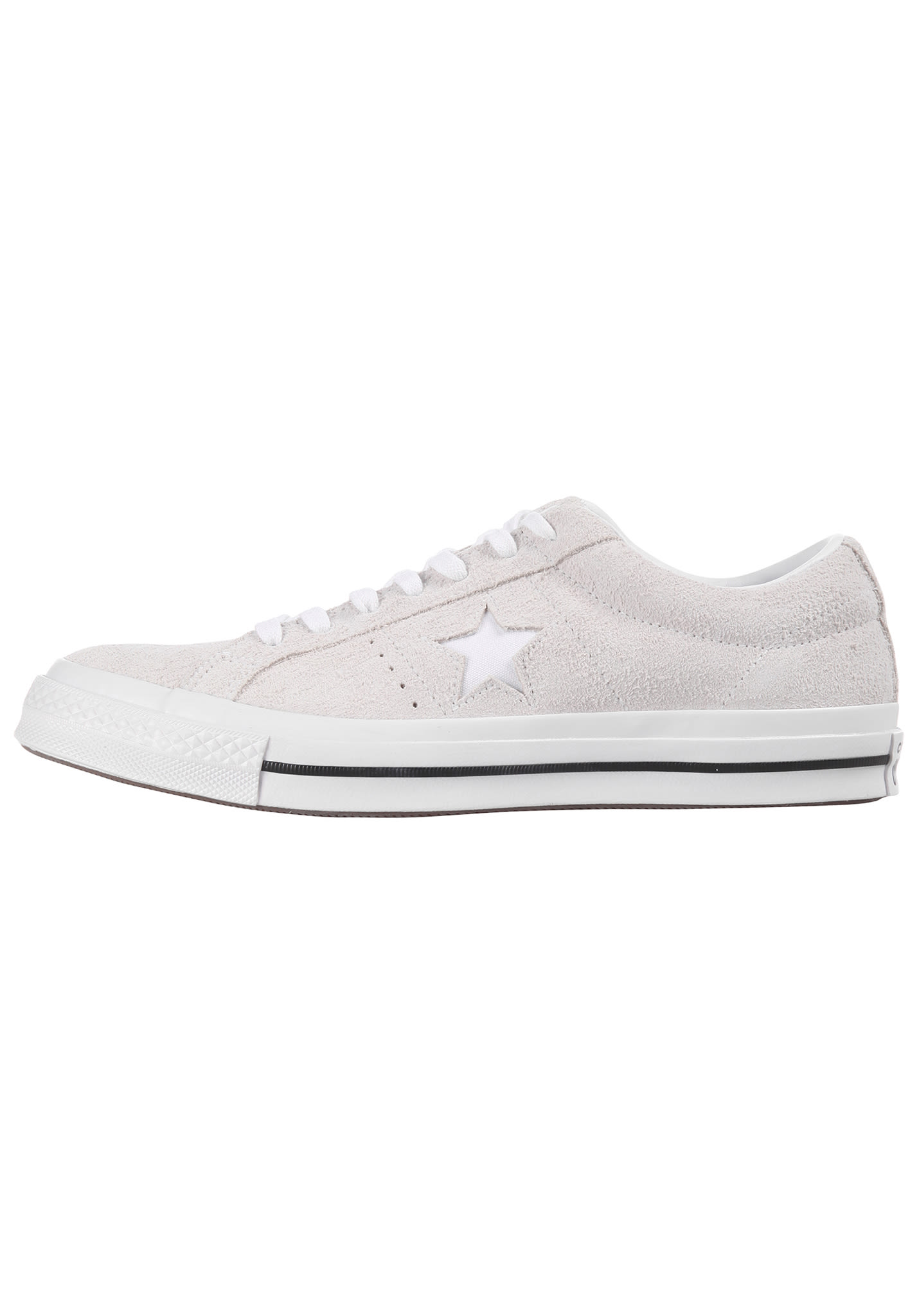 Converse One Star Ox - Sneakers - Beige - Planet Sports bde69db4f