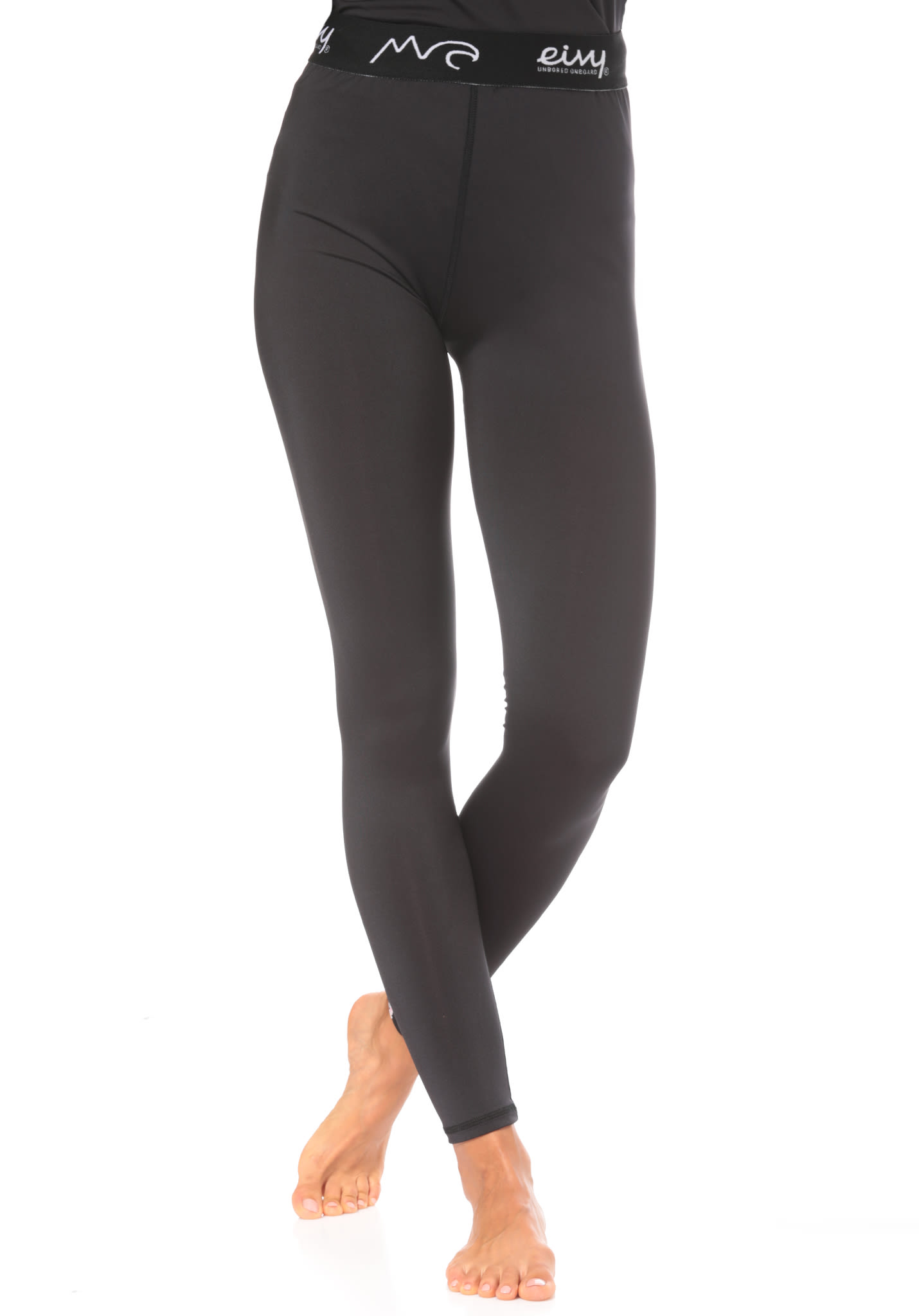 ea85c6279 EIVY Icecold Winter Tights - Functional Bottoms for Women - Black - Planet  Sports