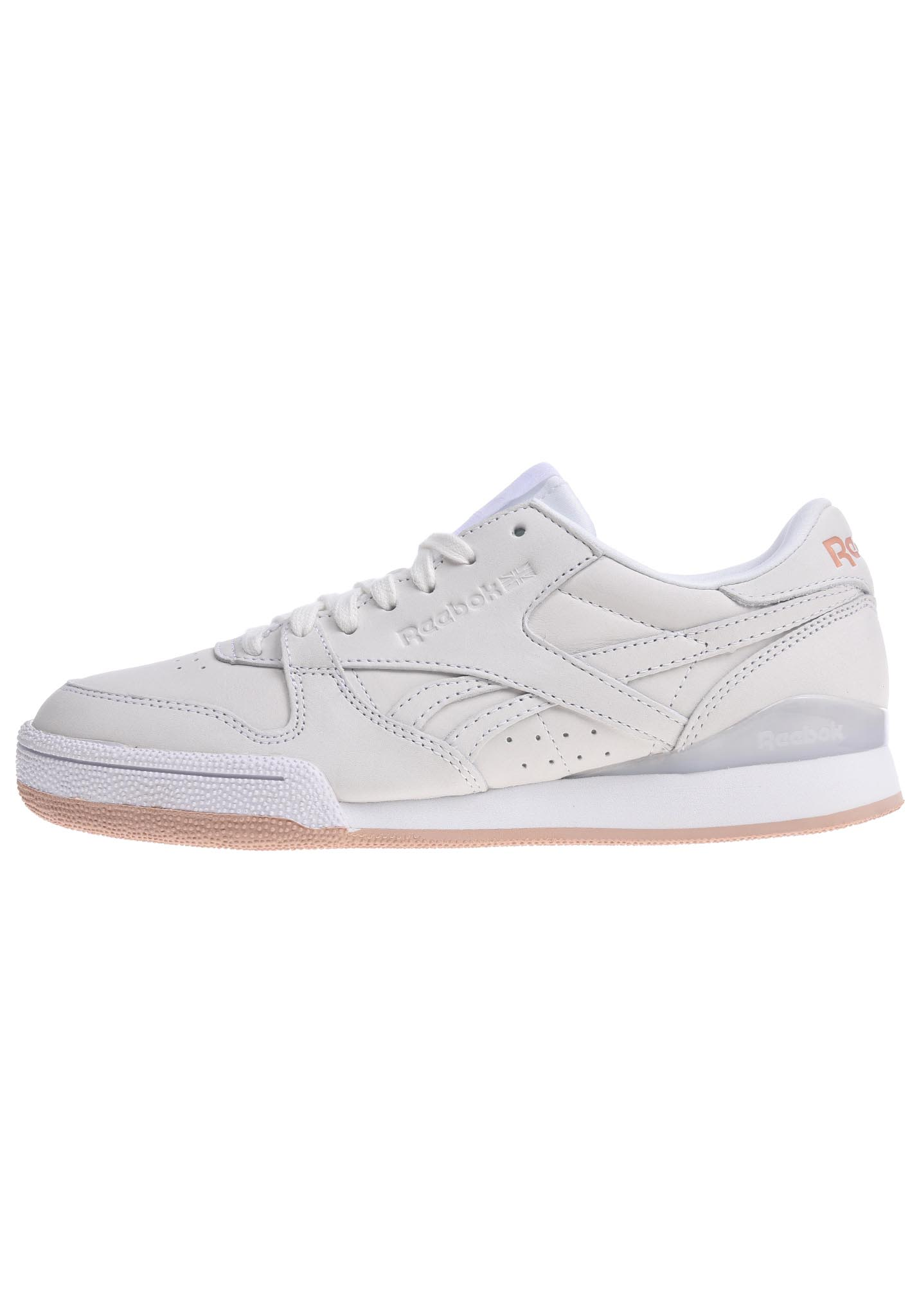 bc0e98171bb Reebok Phase 1 Pro - Sneakers for Women - Beige - Planet Sports