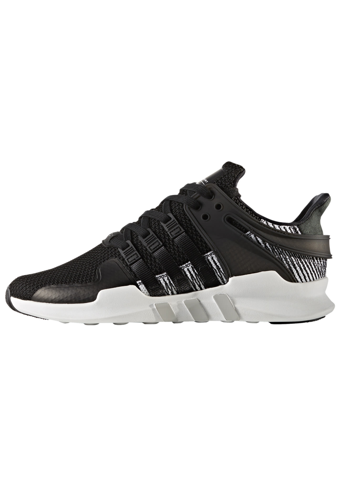ddf0c66c9d05d ADIDAS ORIGINALS EQT Support ADV - Sneakers for Men - Black - Planet Sports