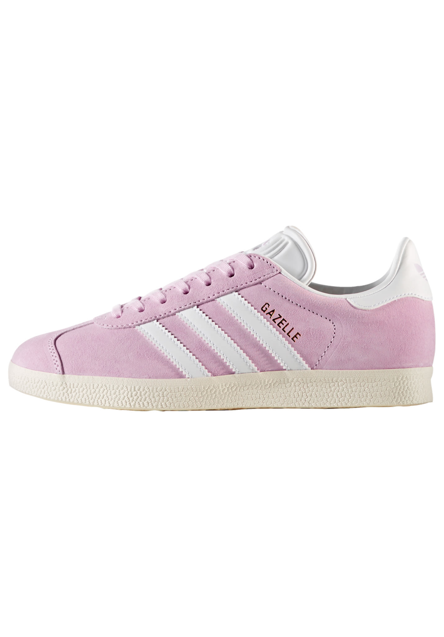 02392cd61741e2 adidas Originals Gazelle - Sneaker für Damen - Pink - Planet Sports